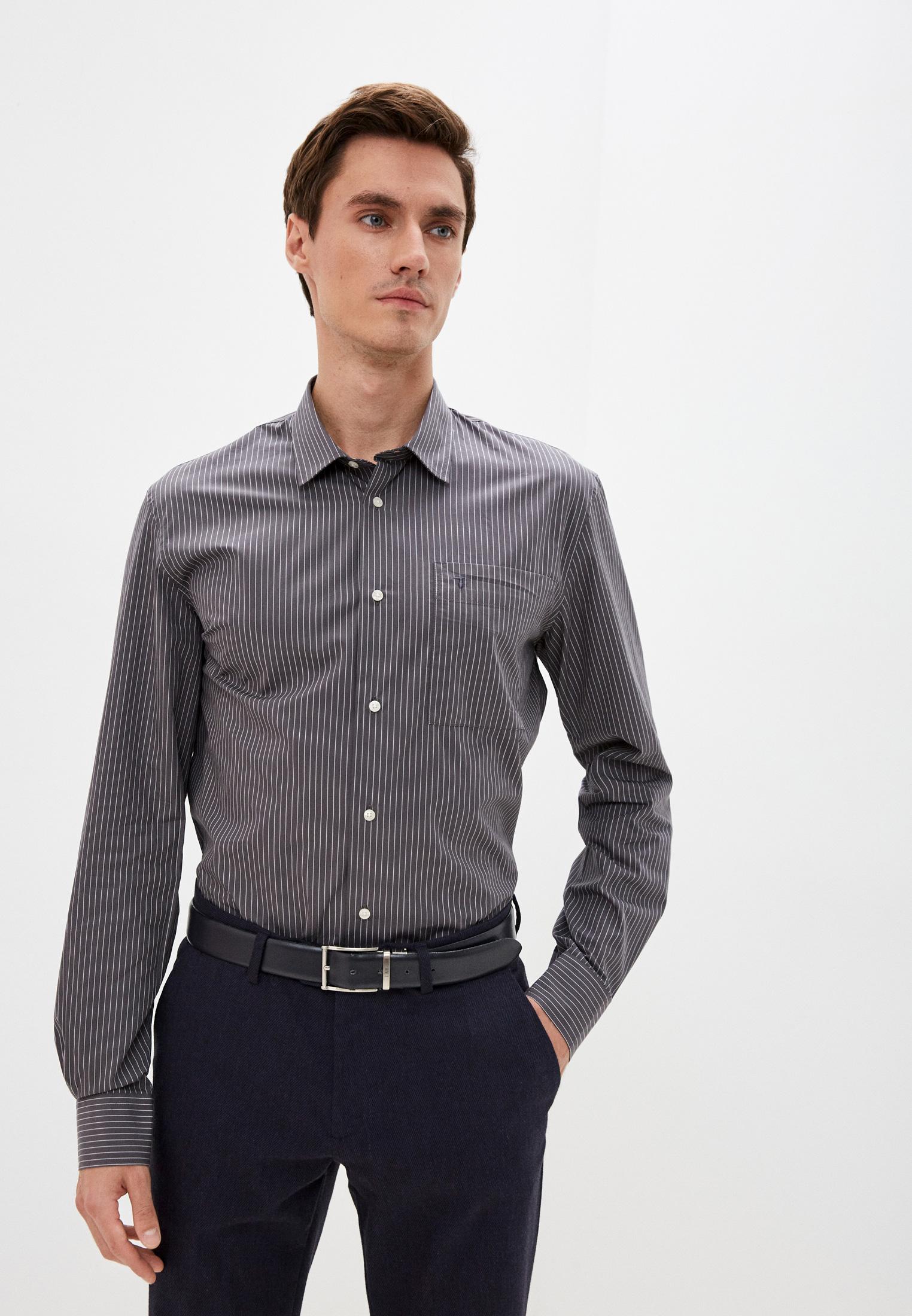 Рубашка с длинным рукавом Trussardi (Труссарди) 52C00235-1T005575