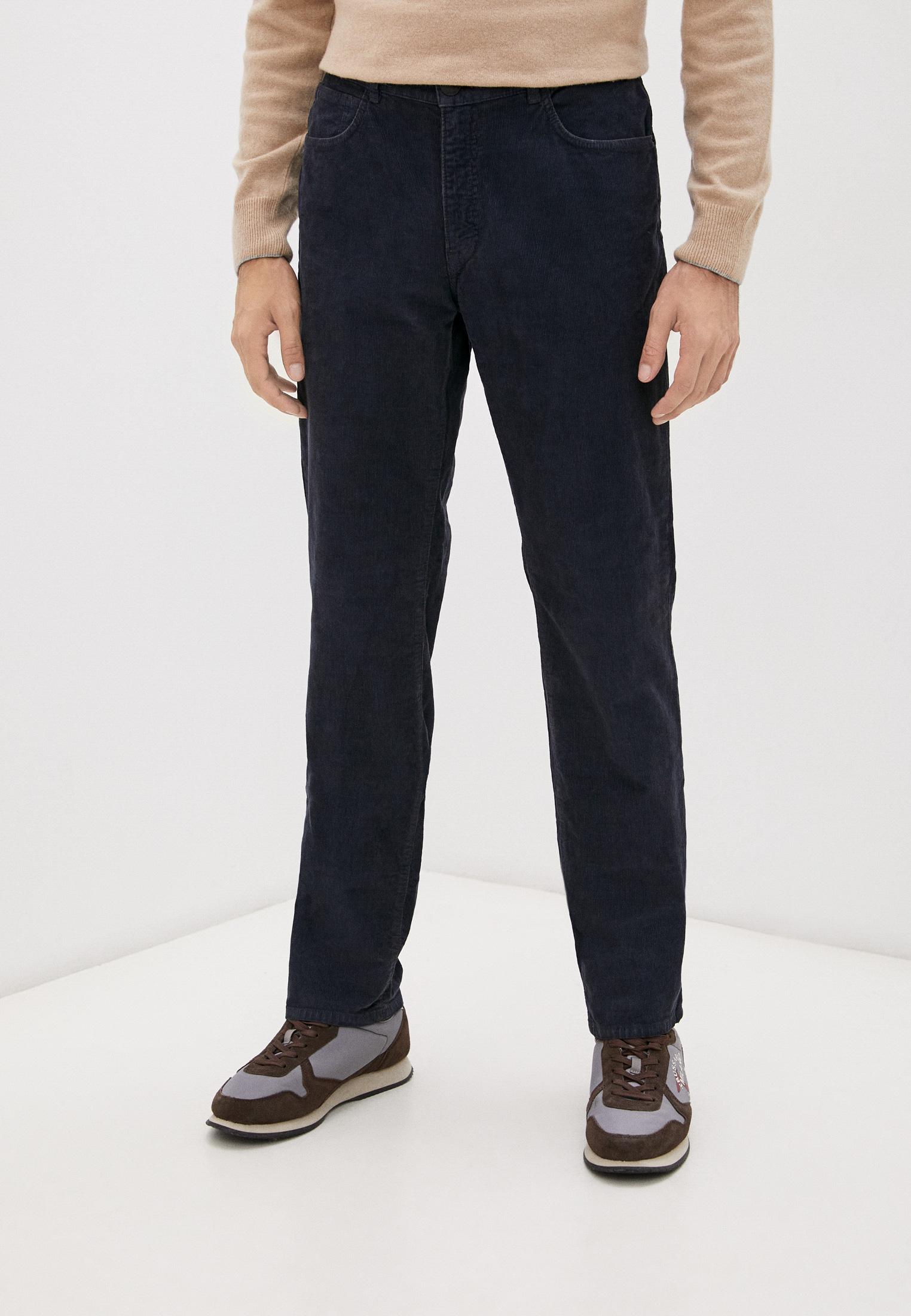 Мужские брюки Trussardi (Труссарди) 52J00004-1T005437