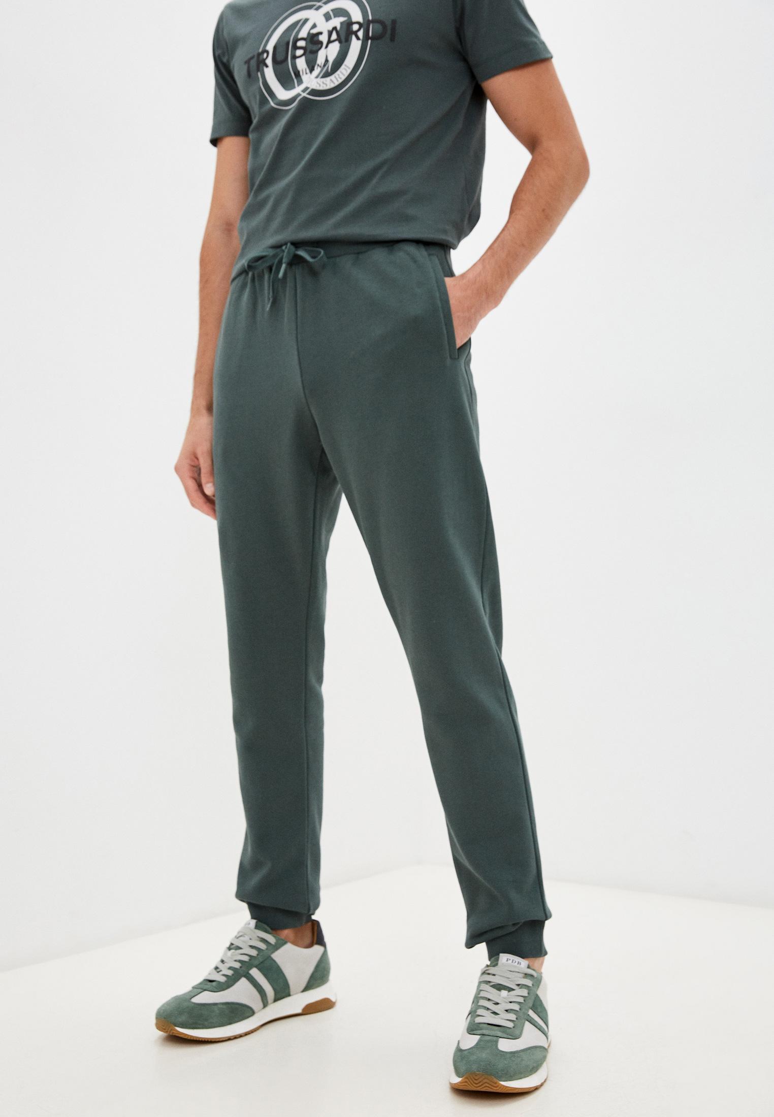 Мужские спортивные брюки Trussardi (Труссарди) 52P00206-1T005460