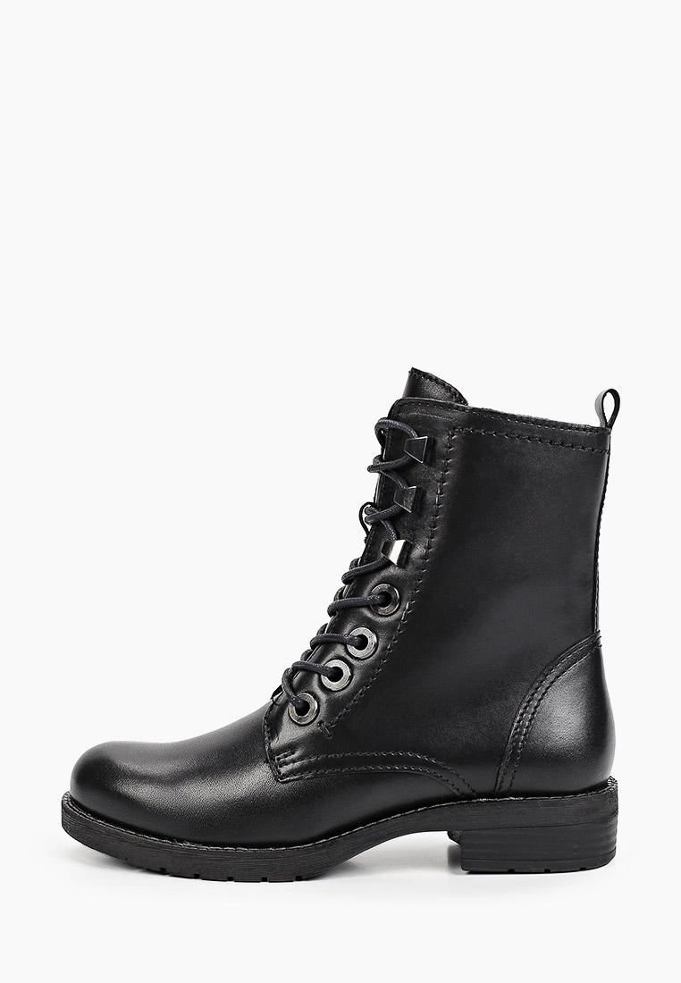 Женские ботинки Marco Tozzi Ботинки Marco Tozzi