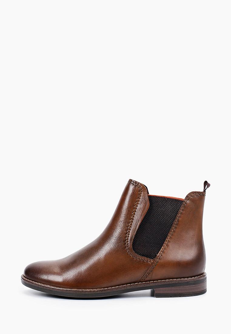 Женские ботинки Marco Tozzi 2-2-25366-27-340