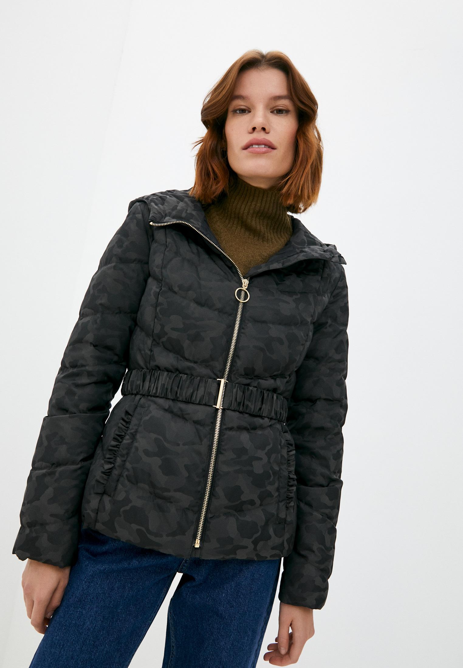 Утепленная куртка Pennyblack (Пенни Блэк) 34840221