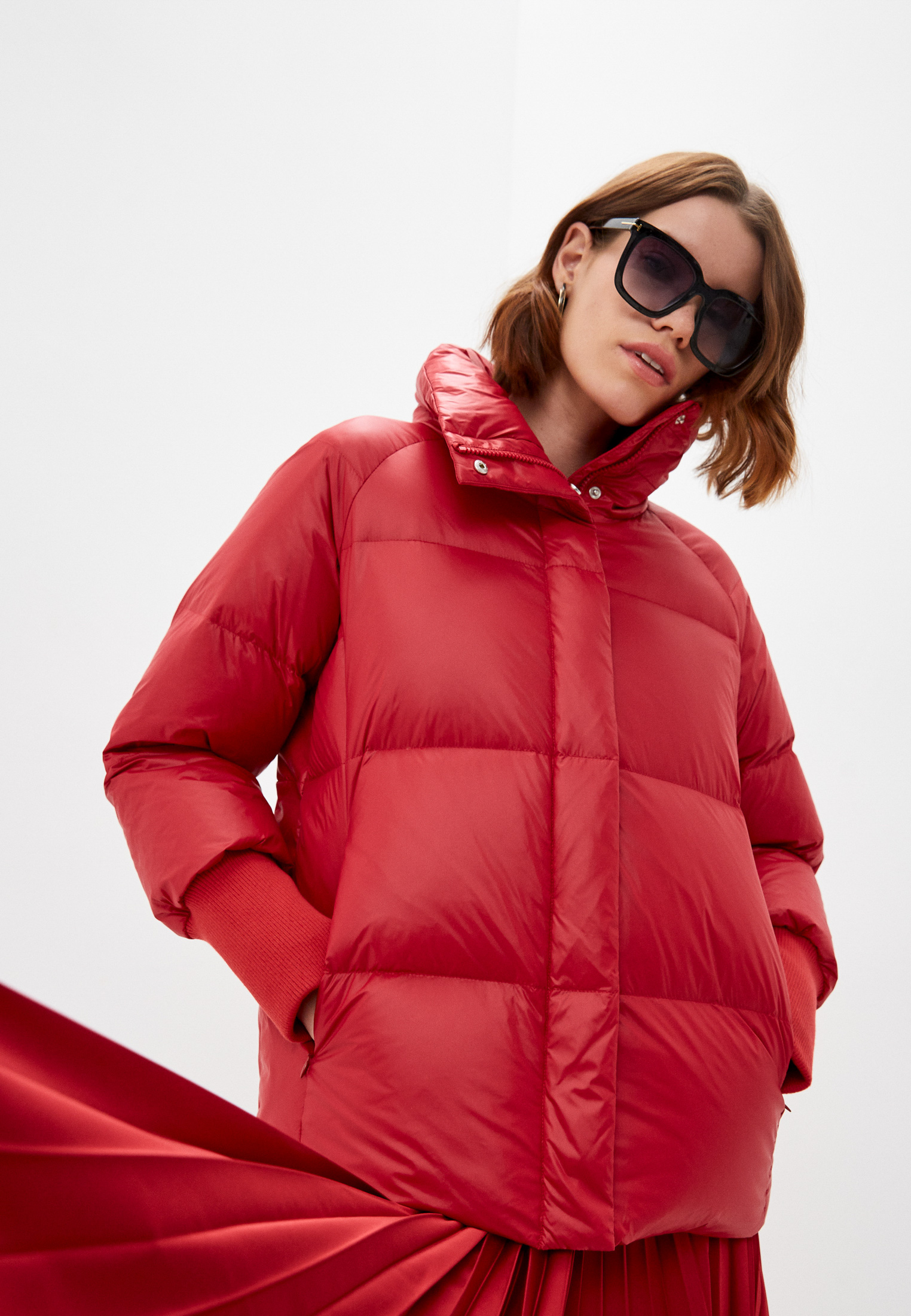 Утепленная куртка MAX&Co Куртка утепленная Max&Co