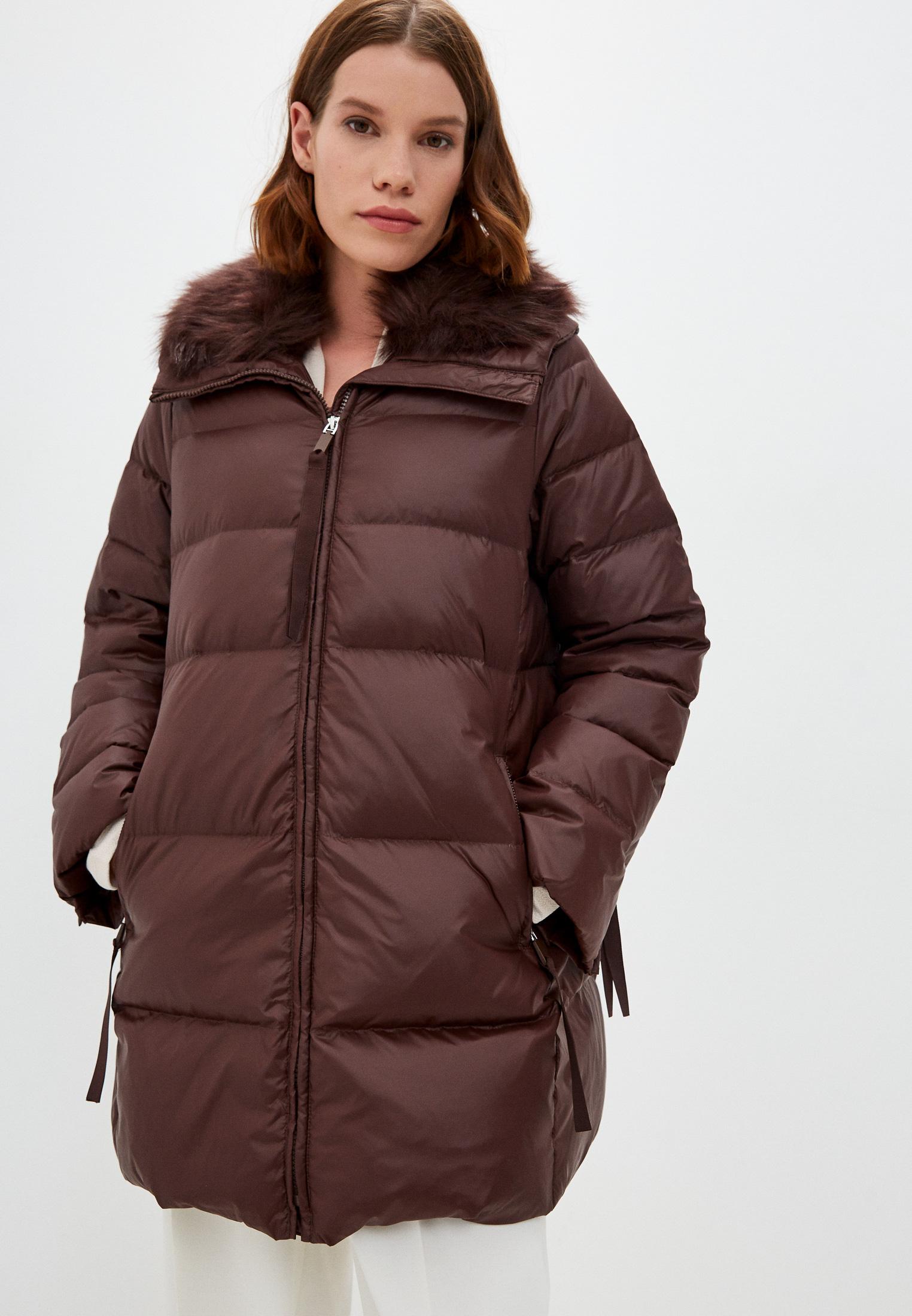 Утепленная куртка MAX&Co Пуховик Max&Co