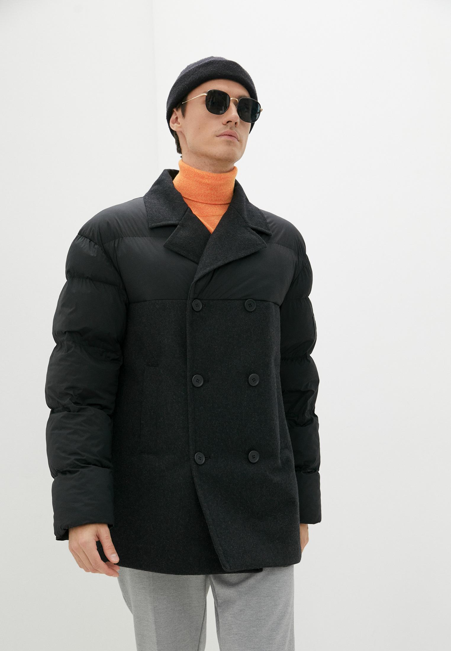 Куртка Bikkembergs C J 038 80 S 3464: изображение 7