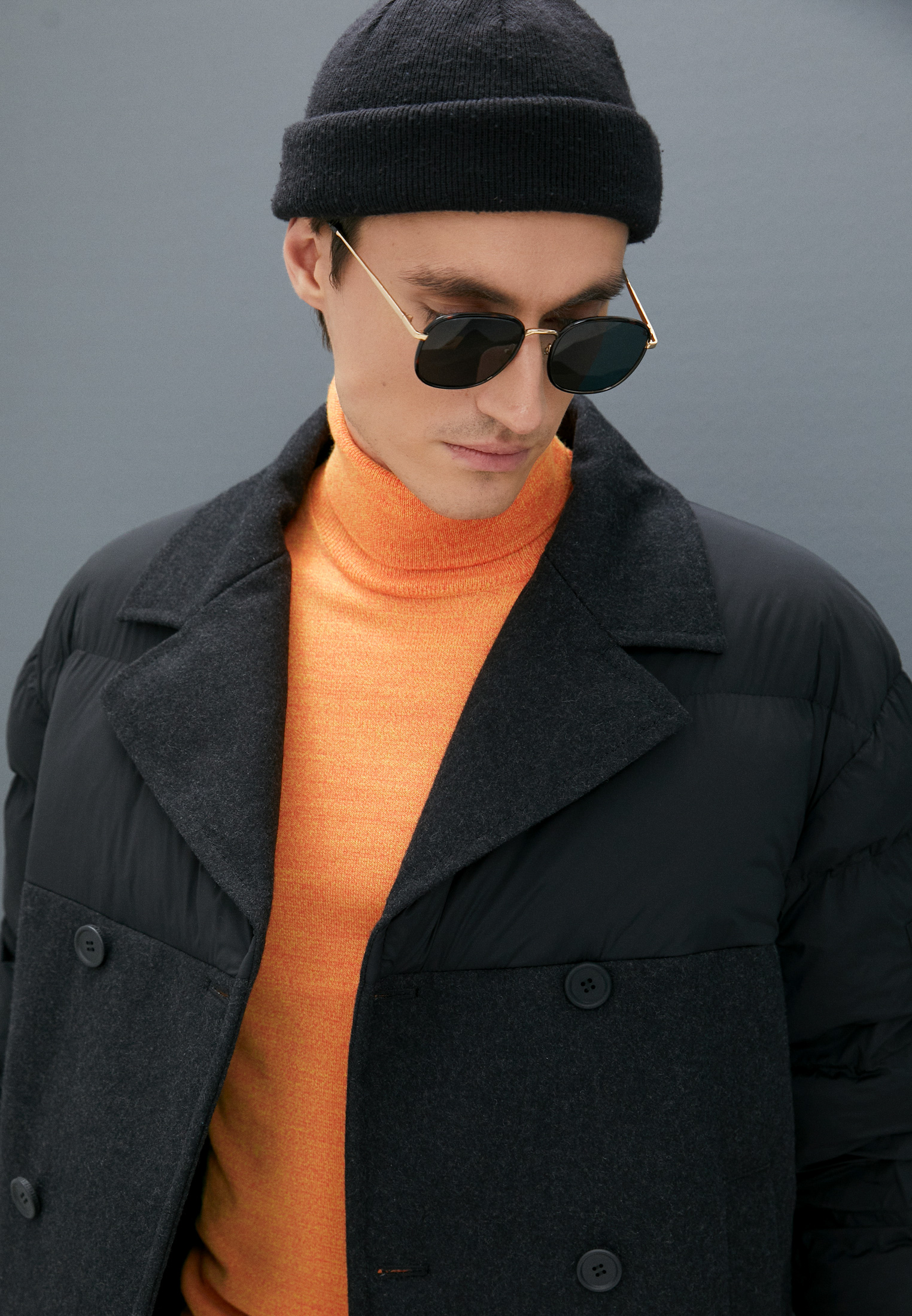 Куртка Bikkembergs C J 038 80 S 3464: изображение 8