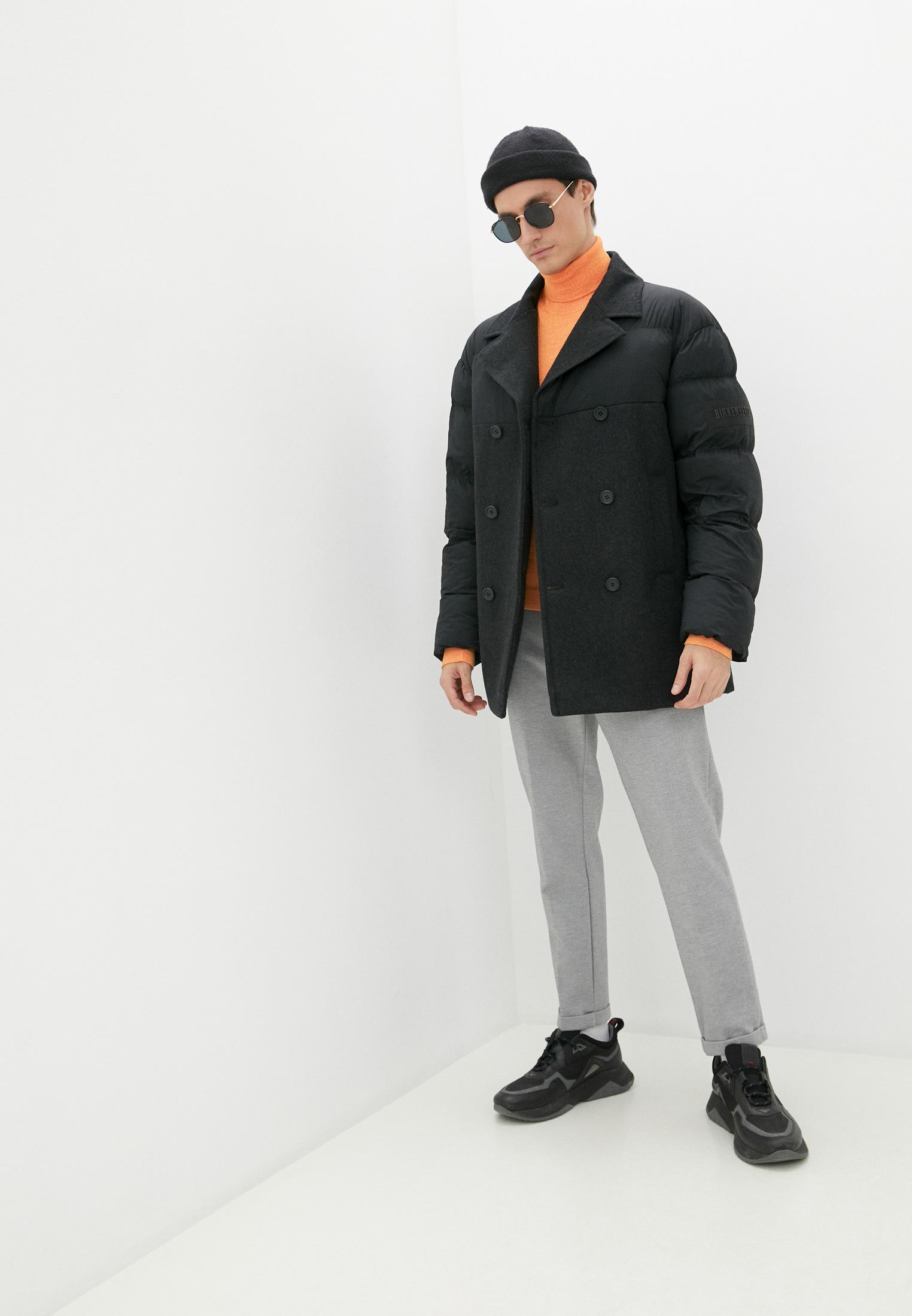 Куртка Bikkembergs C J 038 80 S 3464: изображение 9