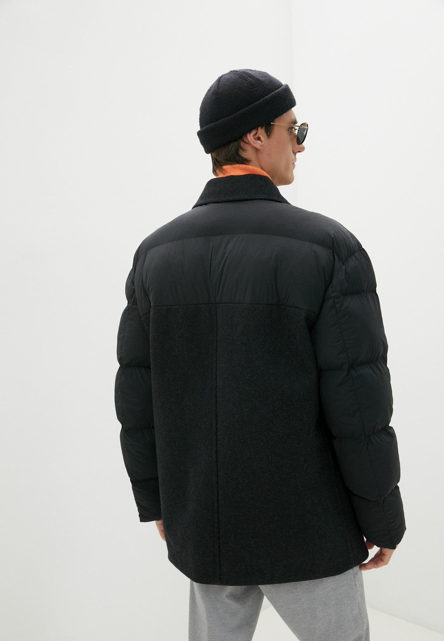 Куртка Bikkembergs C J 038 80 S 3464: изображение 10