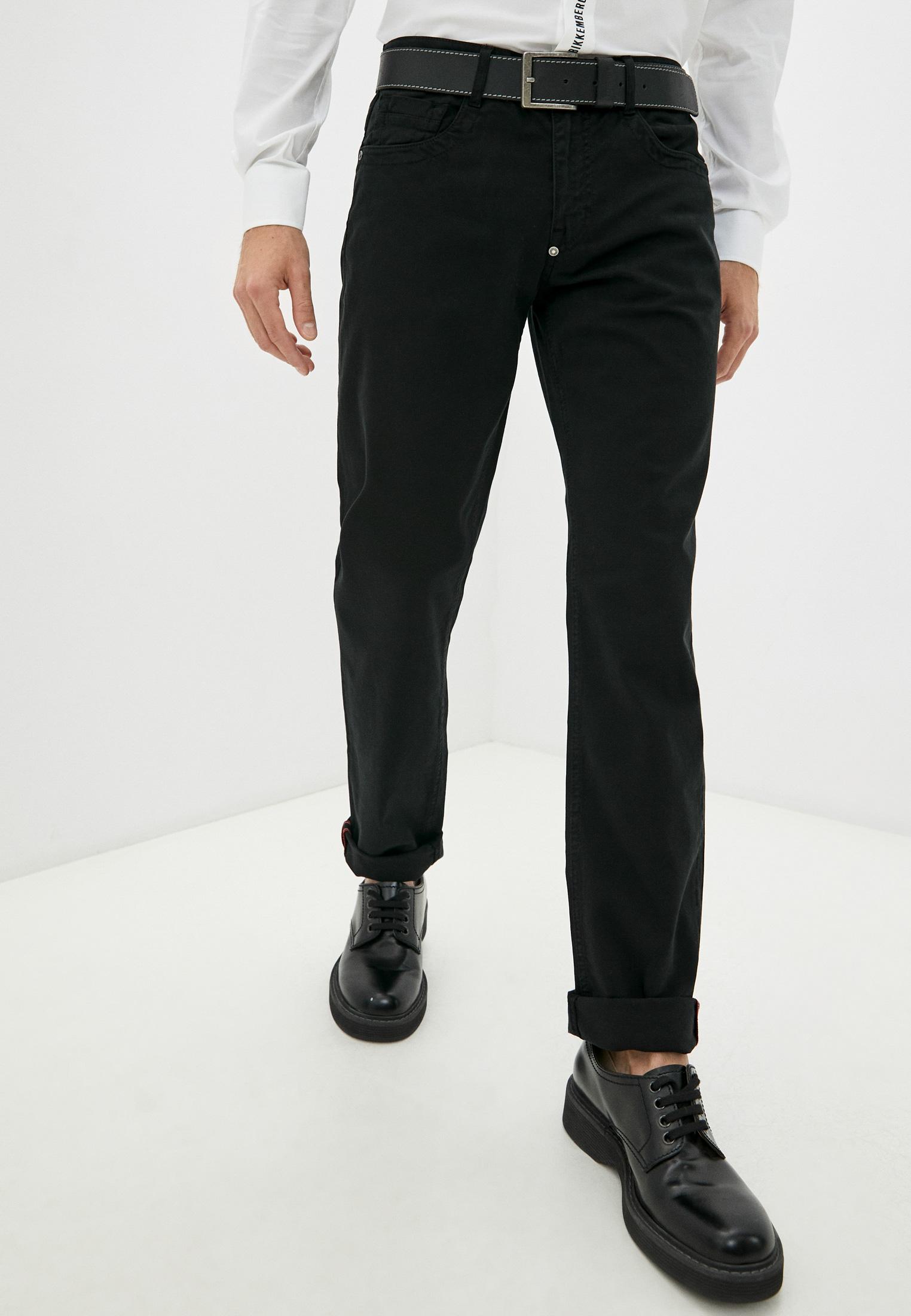 Мужские брюки Bikkembergs (Биккембергс) C Q 101 02 S 3279