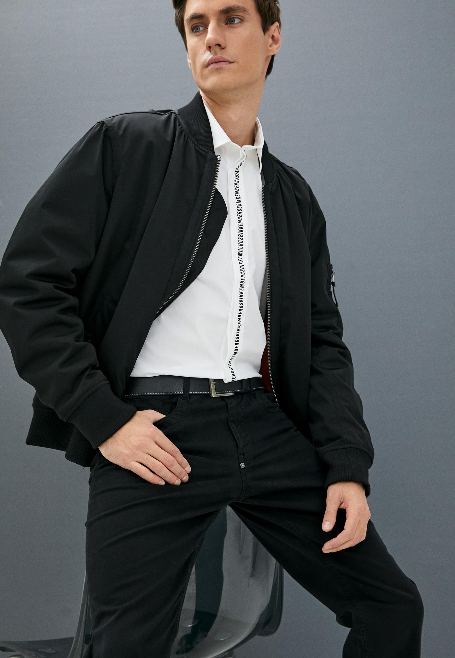 Мужские брюки Bikkembergs (Биккембергс) C Q 101 02 S 3279: изображение 2