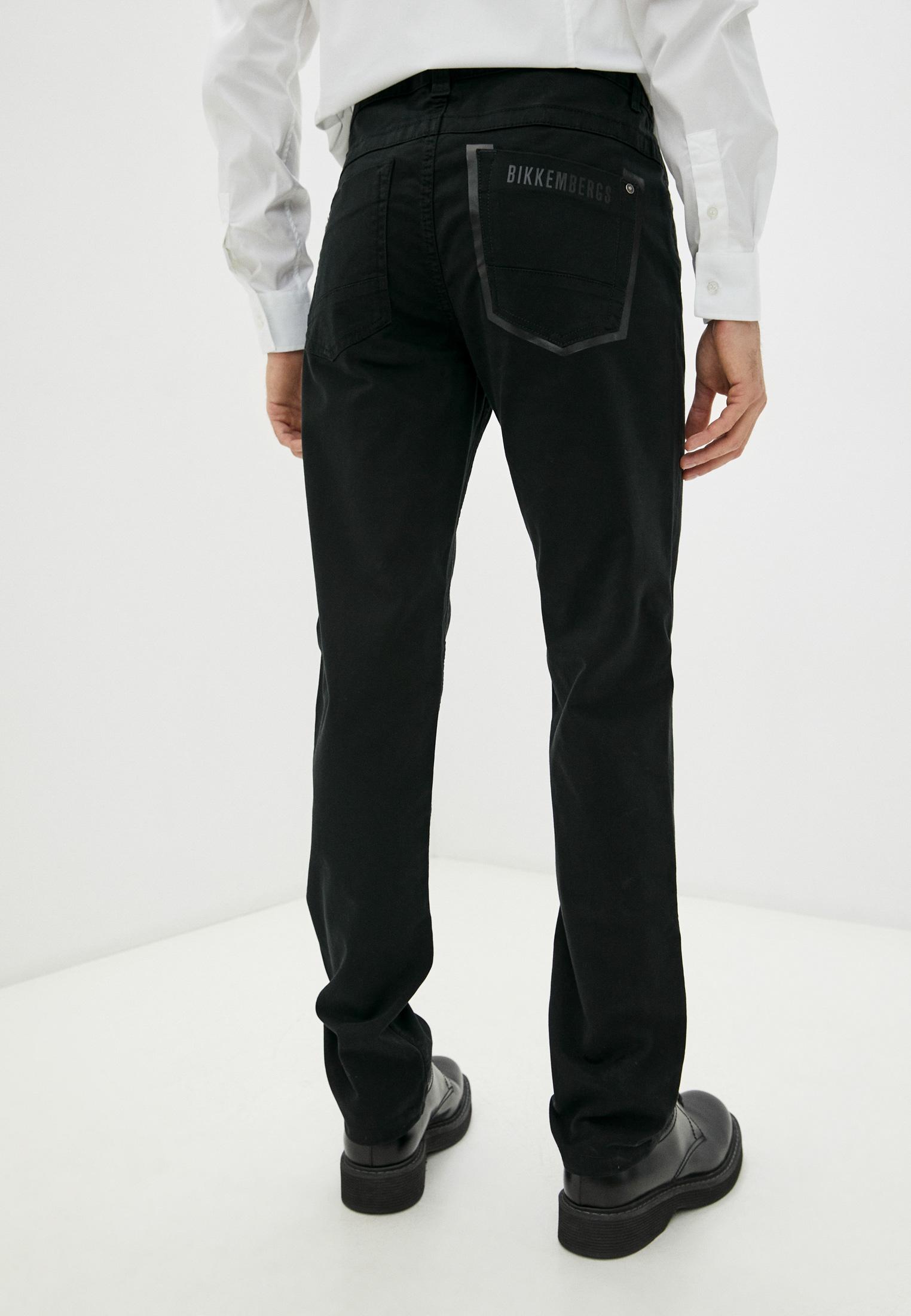 Мужские брюки Bikkembergs (Биккембергс) C Q 101 02 S 3279: изображение 4