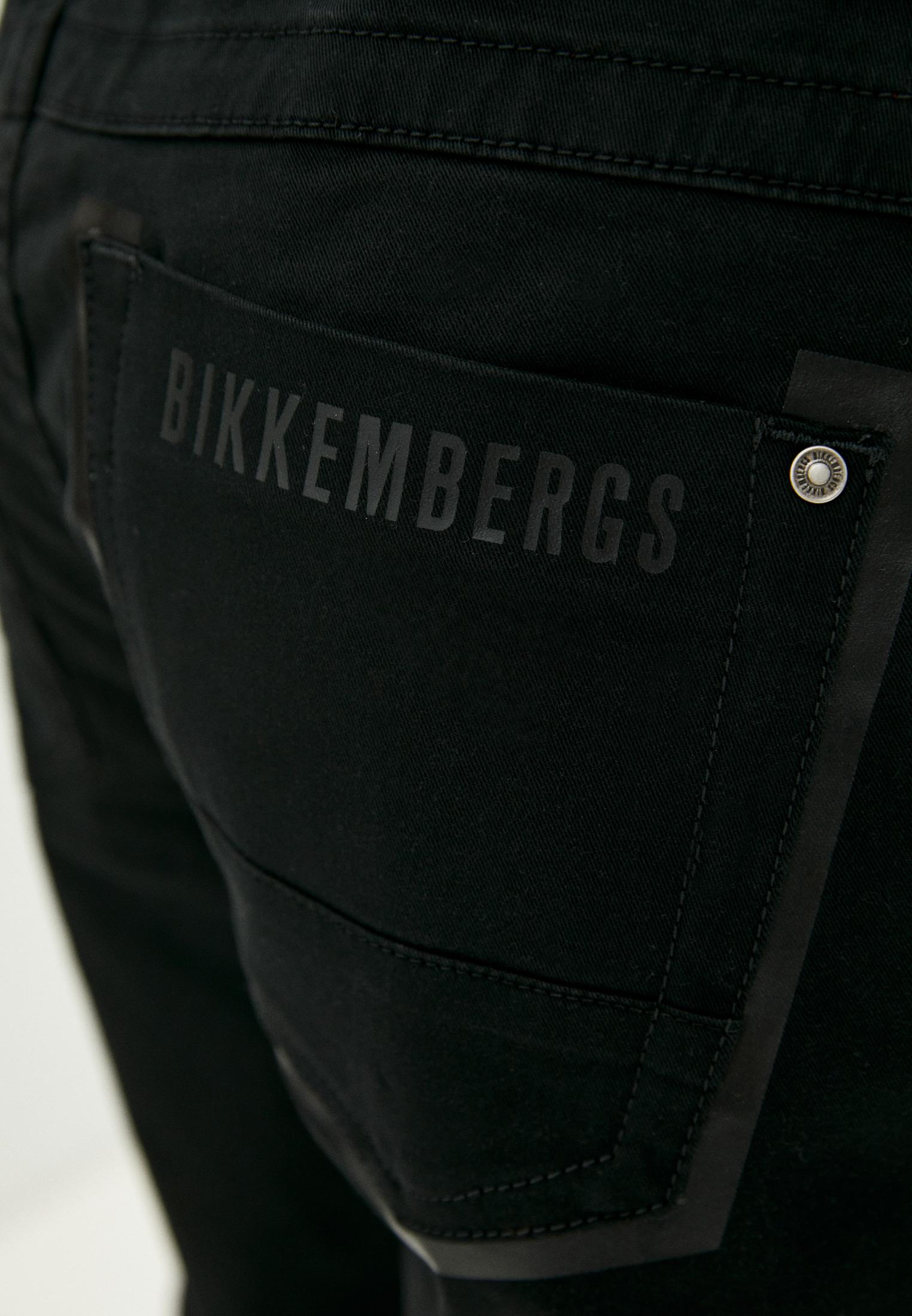 Мужские брюки Bikkembergs (Биккембергс) C Q 101 02 S 3279: изображение 5