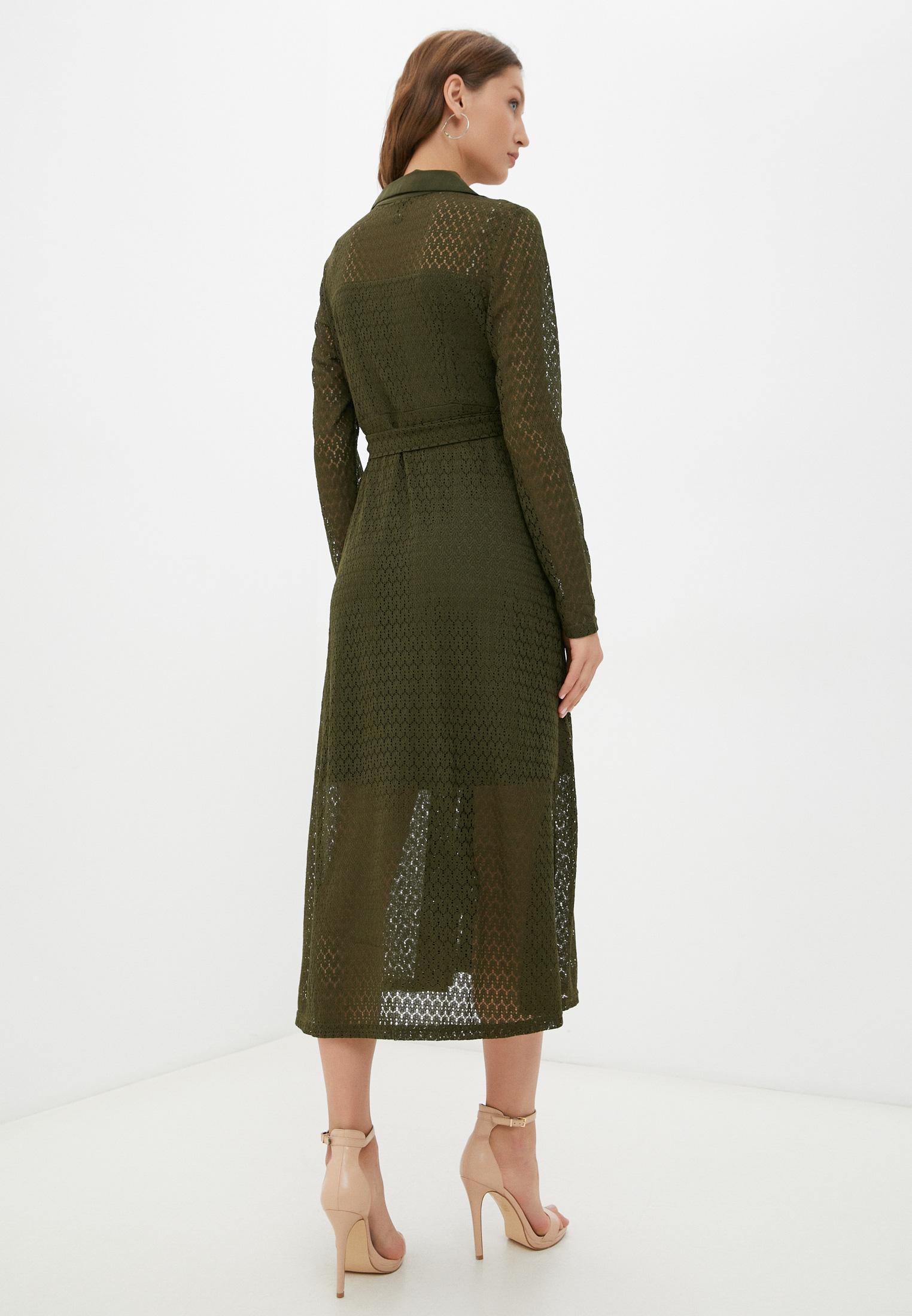 Платье By Swan 6001: изображение 3