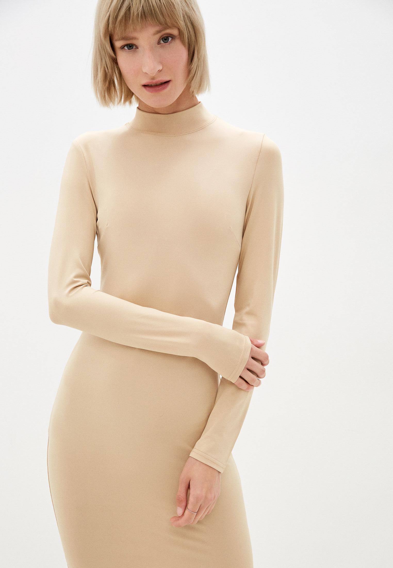 Вязаное платье By Swan 9063: изображение 2