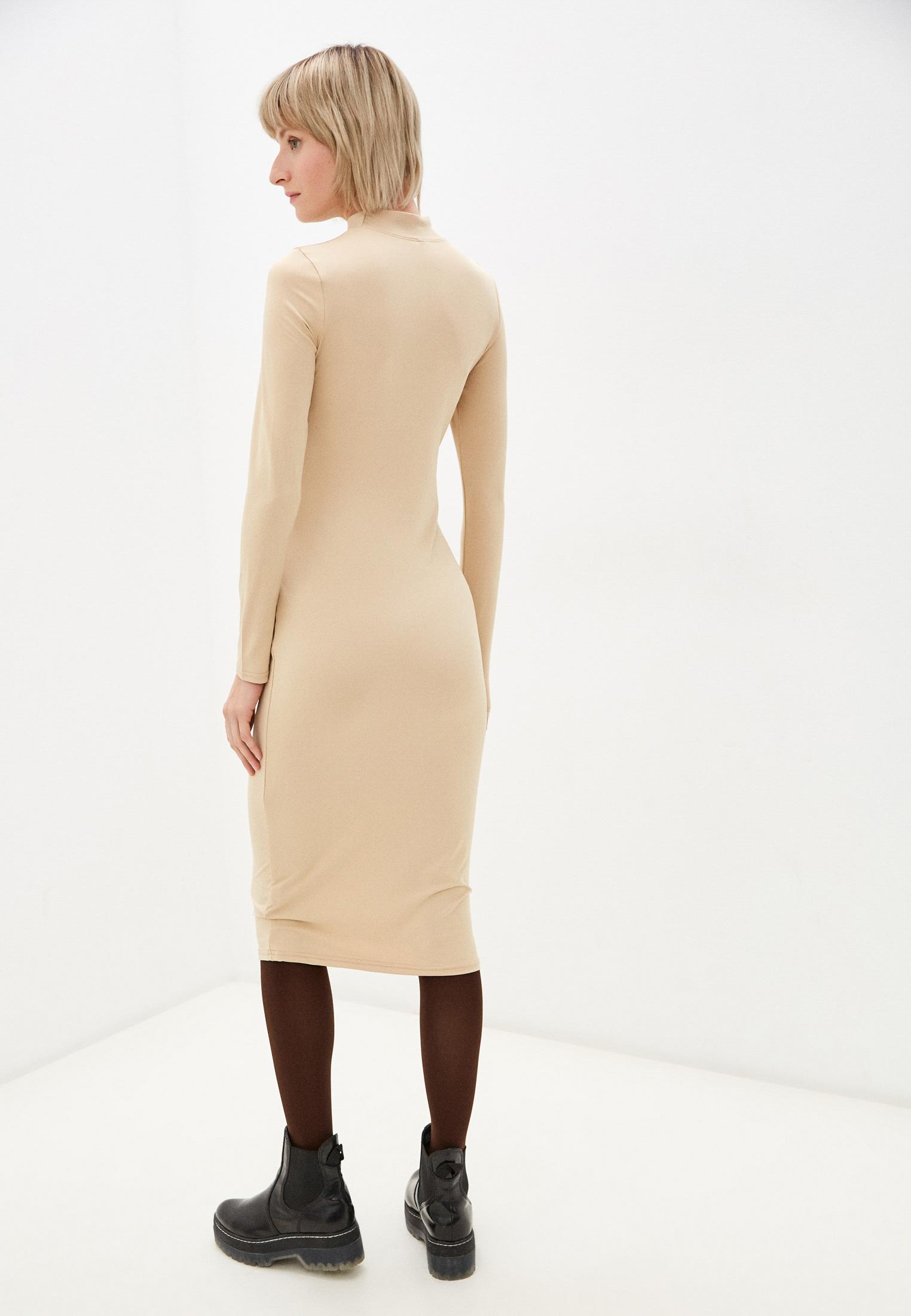 Вязаное платье By Swan 9063: изображение 3