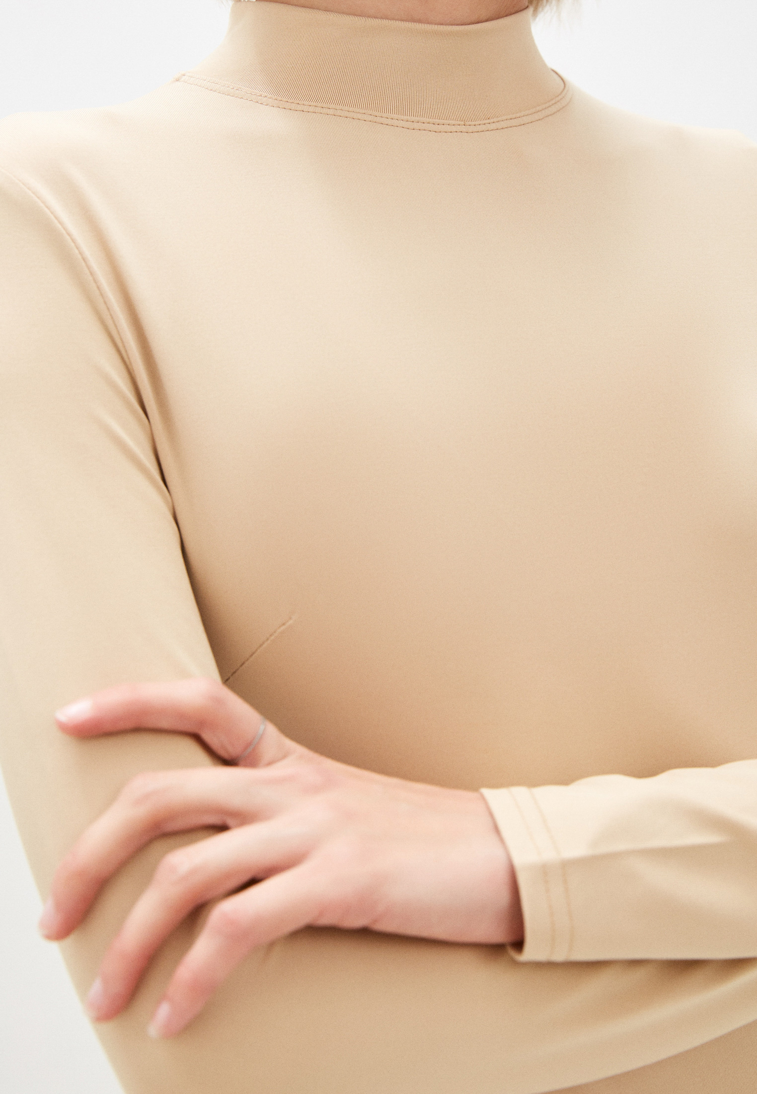Вязаное платье By Swan 9063: изображение 4
