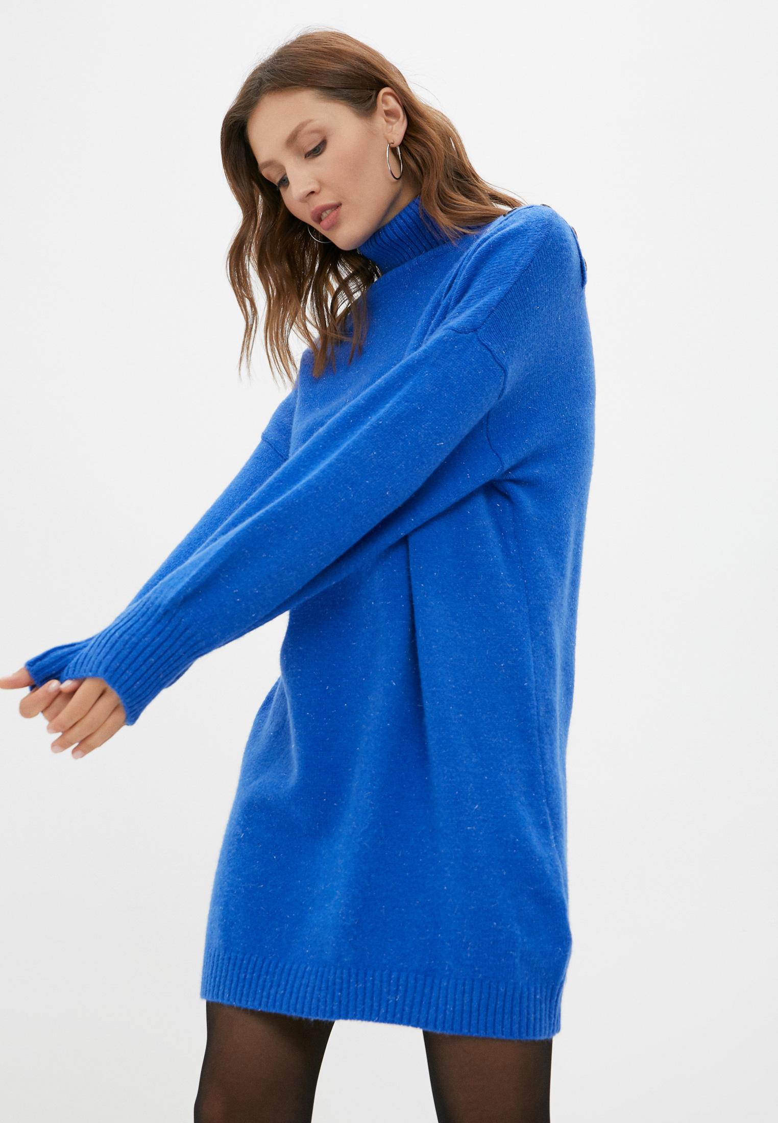 Вязаное платье By Swan AW293