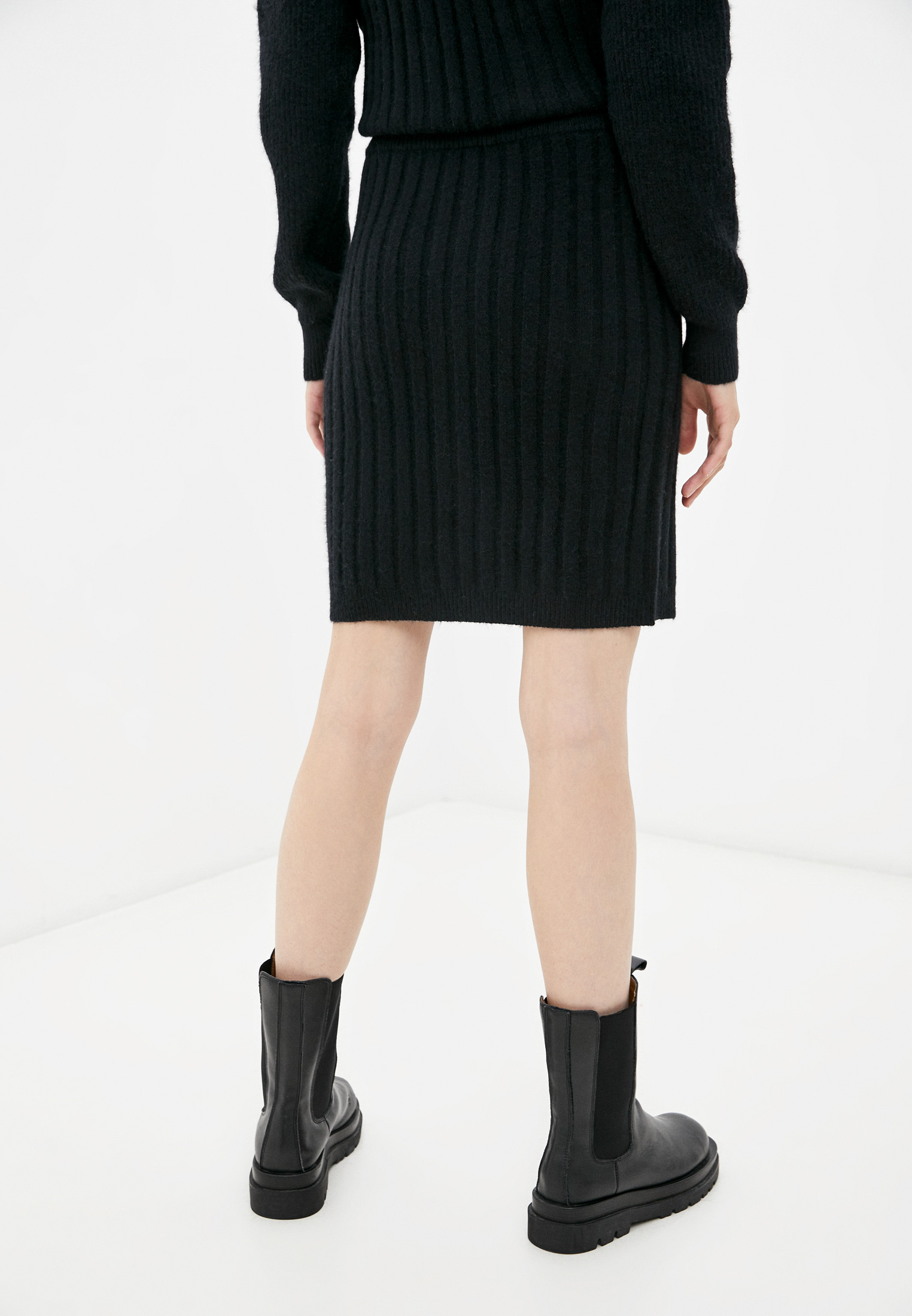 Узкая юбка By Swan AW295-1: изображение 3