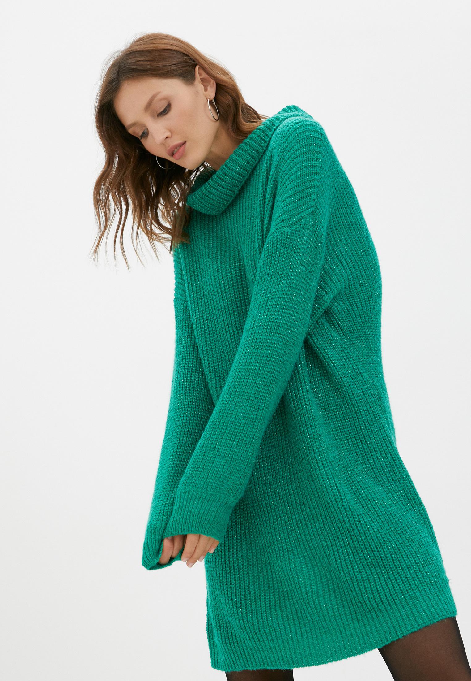 Вязаное платье By Swan AW316