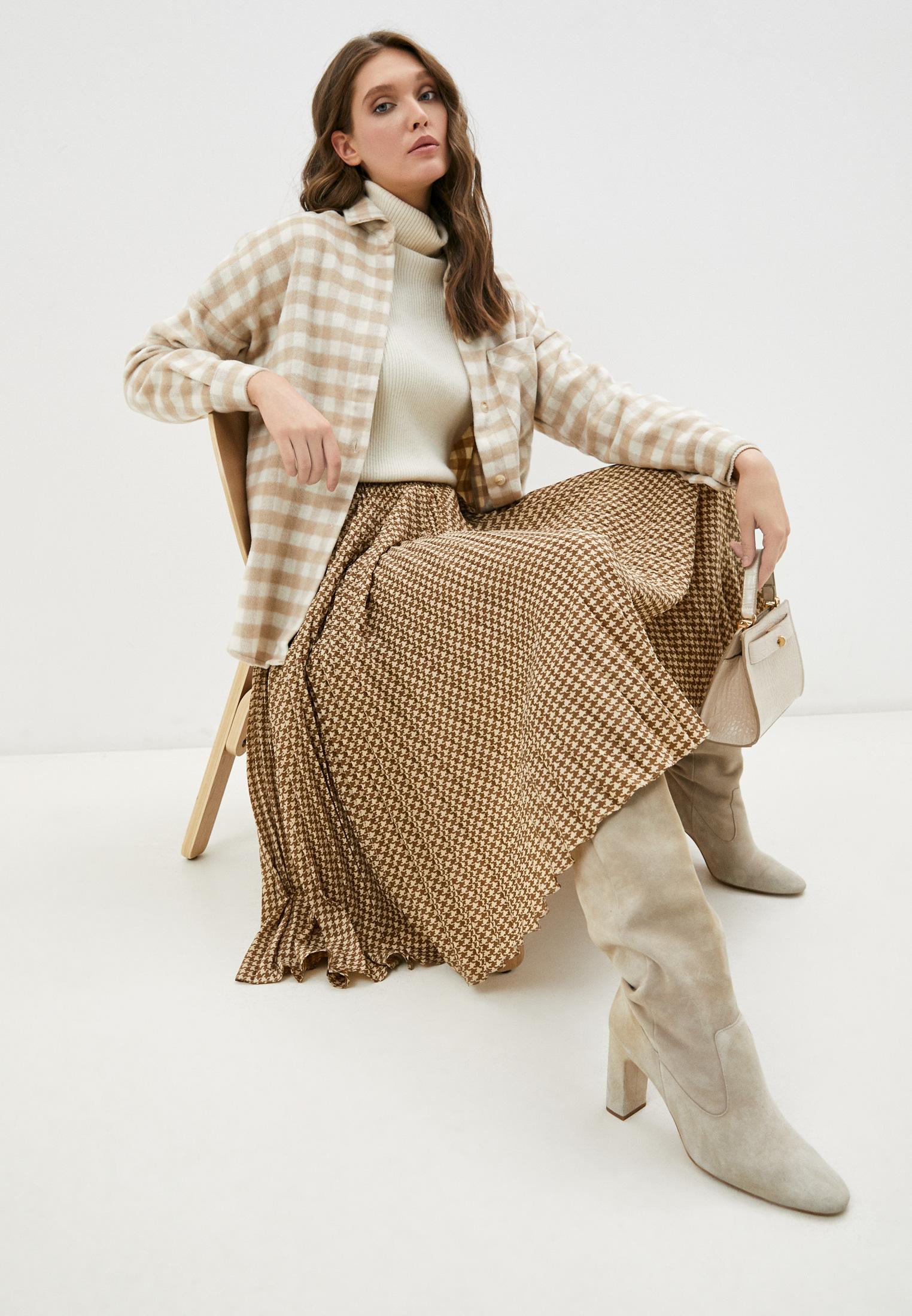 Женские пальто By Swan BSP1552: изображение 2