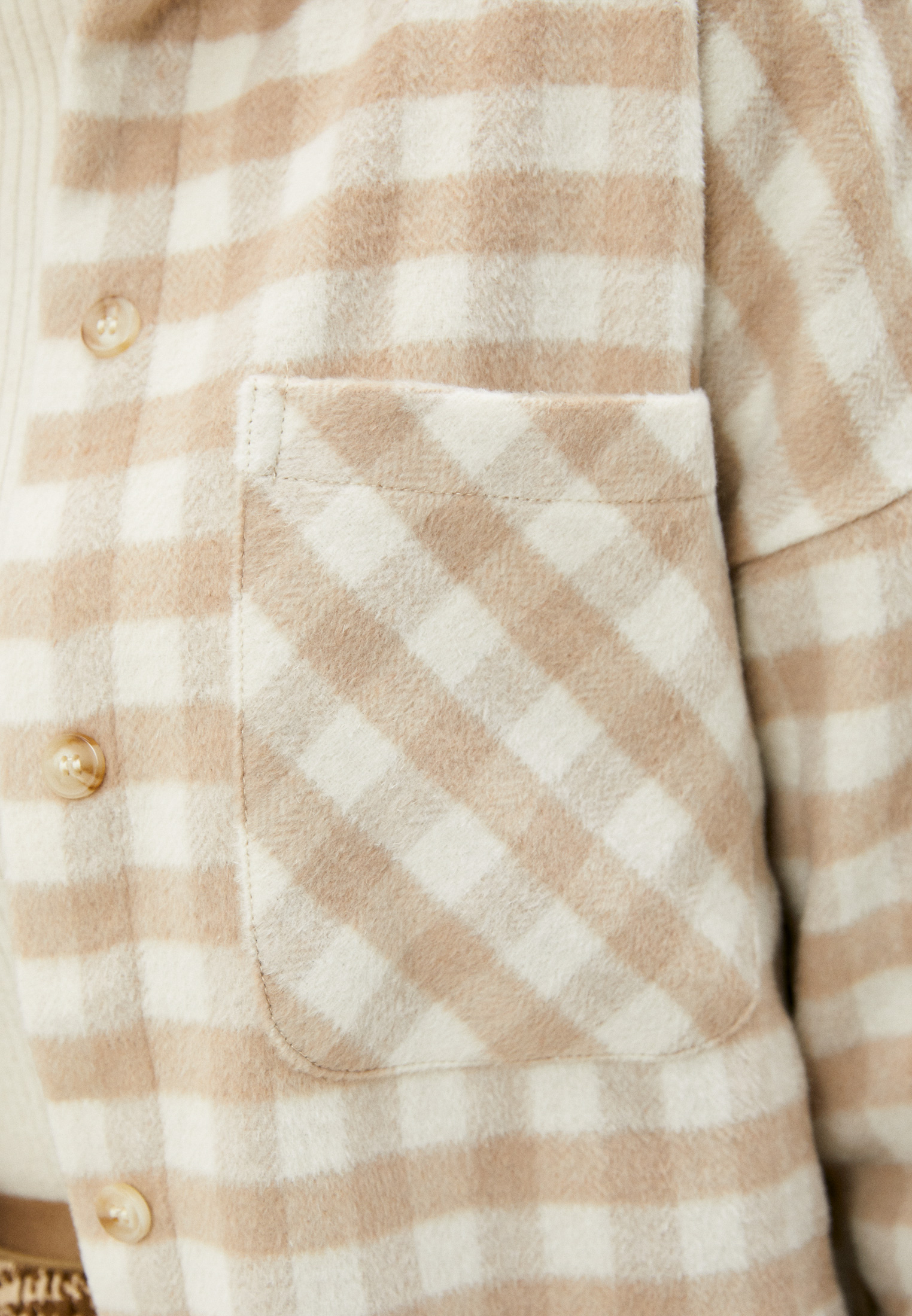 Женские пальто By Swan BSP1552: изображение 4