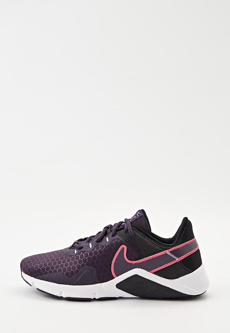 Женские кроссовки Nike (Найк) CQ9545