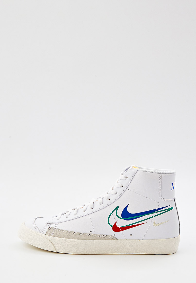 Мужские кеды Nike (Найк) DN7996