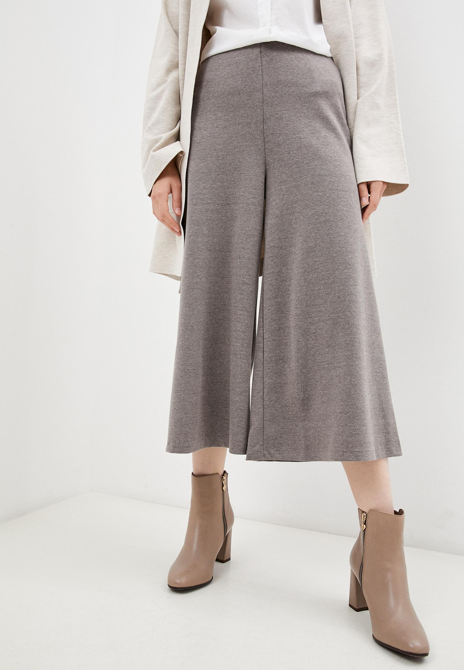 Женские широкие и расклешенные брюки Sisley (Сислей) Брюки Sisley
