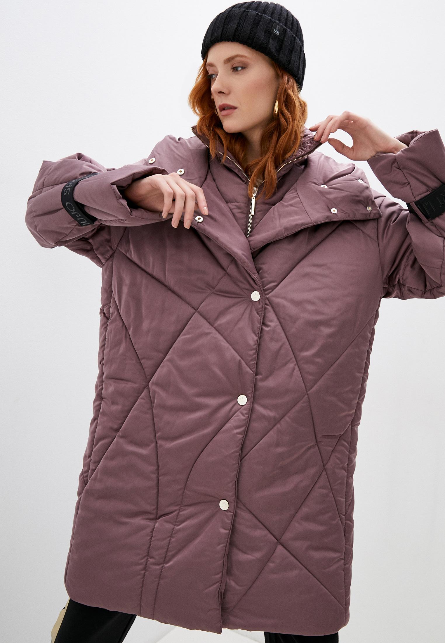 Утепленная куртка Liu Jo Sport TF1026T4558
