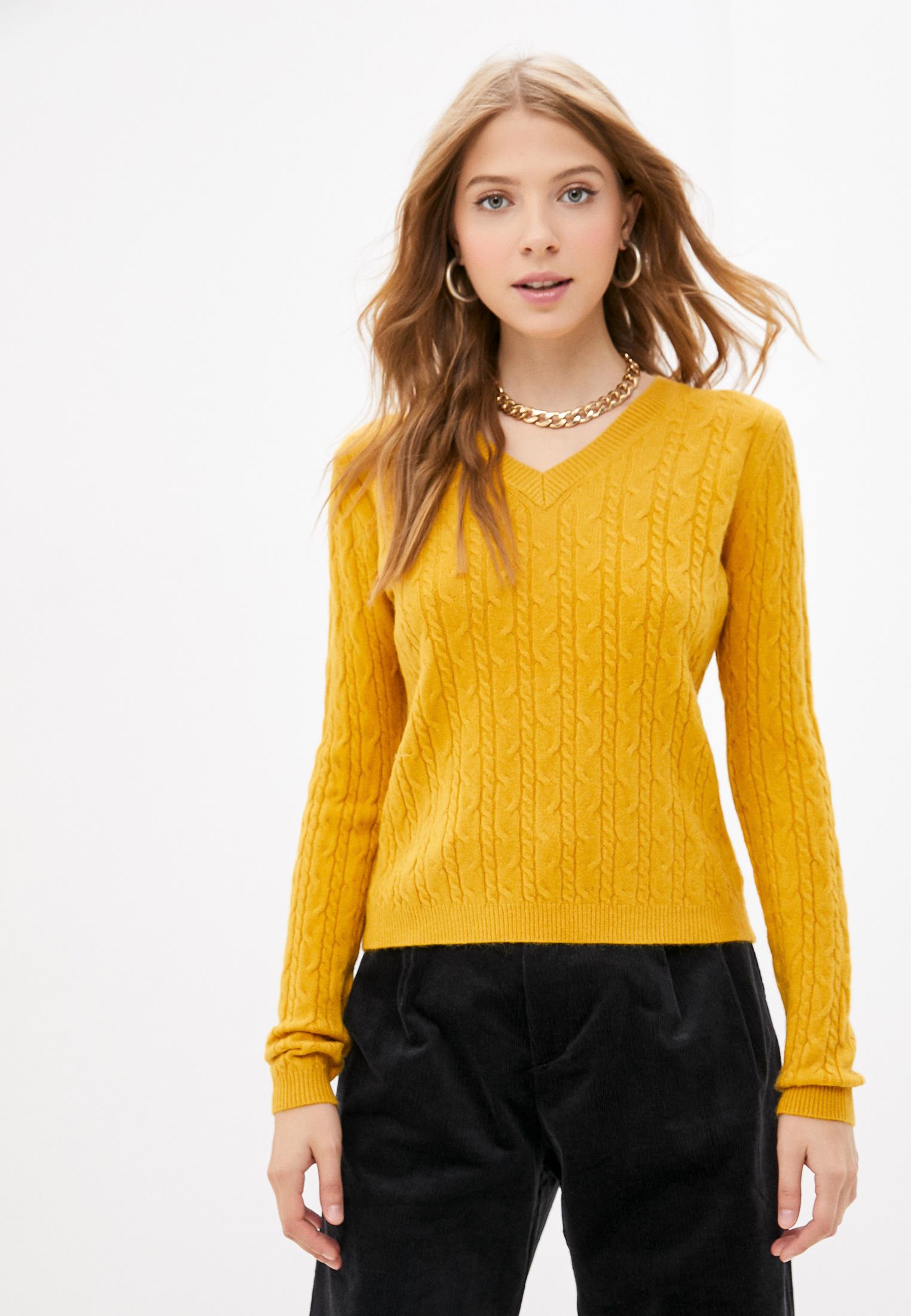 Пуловер Goldrai 7012
