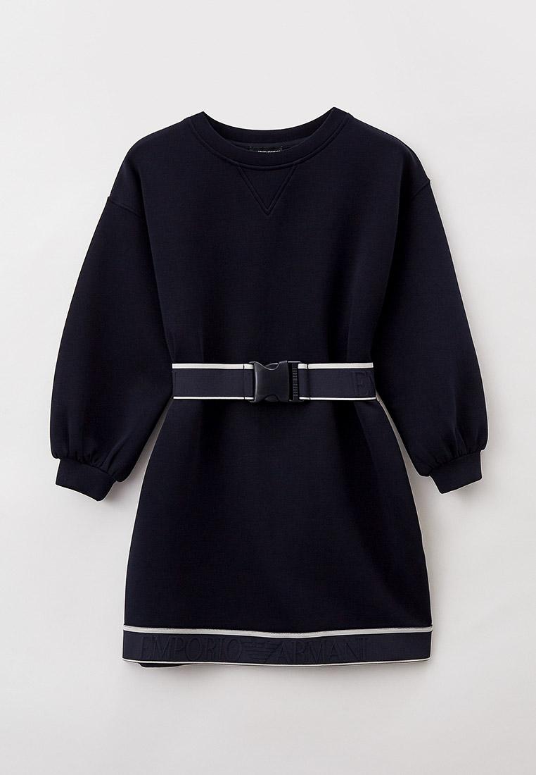 Повседневное платье Emporio Armani 6K3A18 1JHSZ