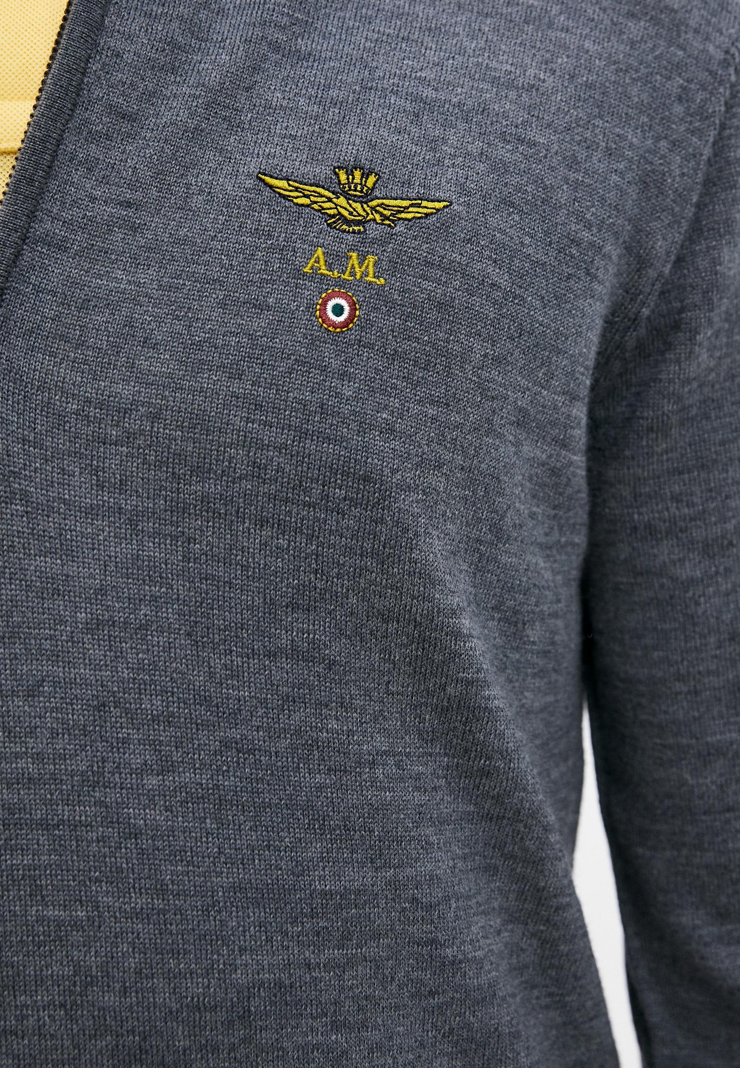 Джемпер Aeronautica Militare 212MA1343L415: изображение 5