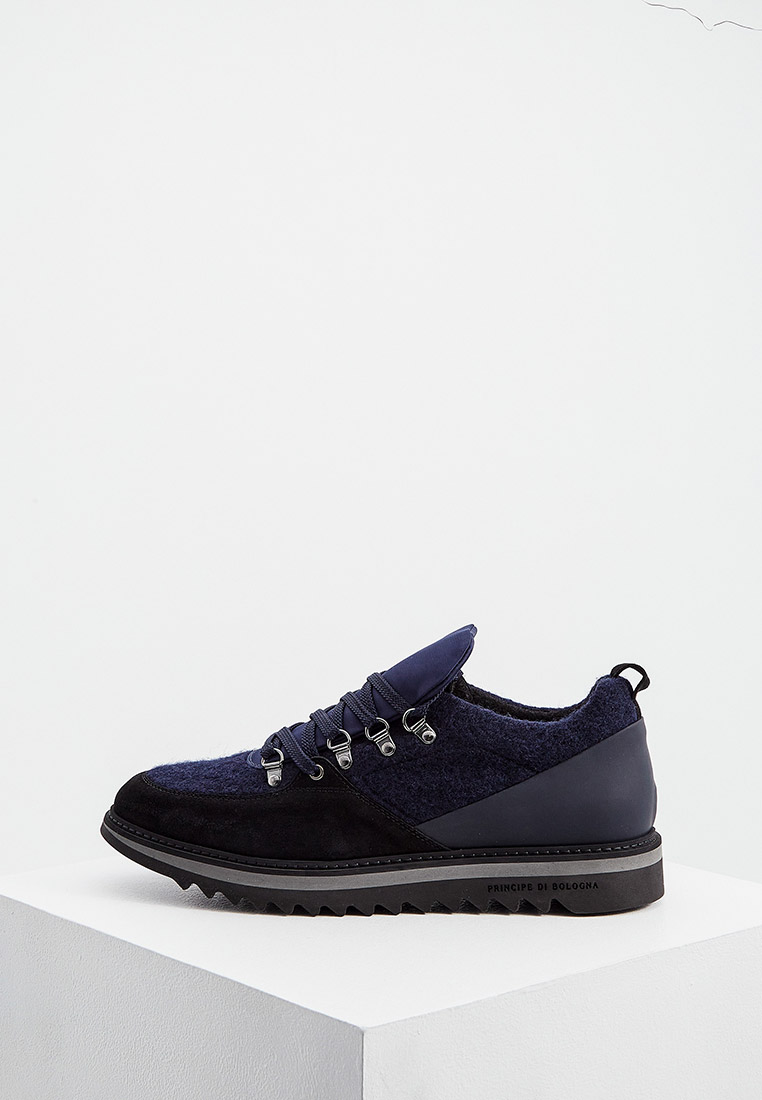 Мужские ботинки Principe di Bologna 215016