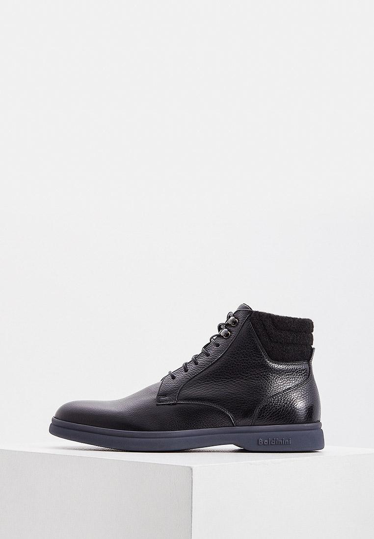 Мужские ботинки Baldinini (Балдинини) U2B330CEKA0000