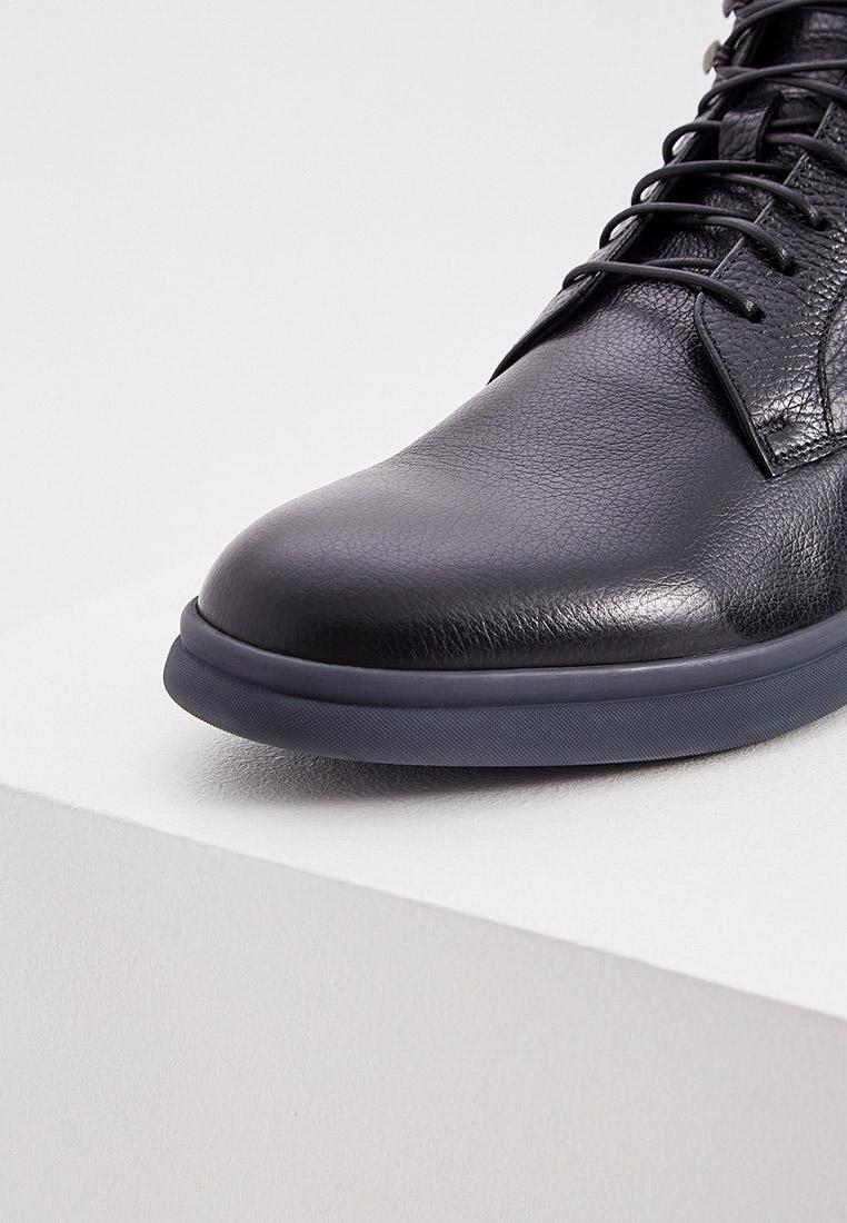 Мужские ботинки Baldinini (Балдинини) U2B330CEKA0000: изображение 2