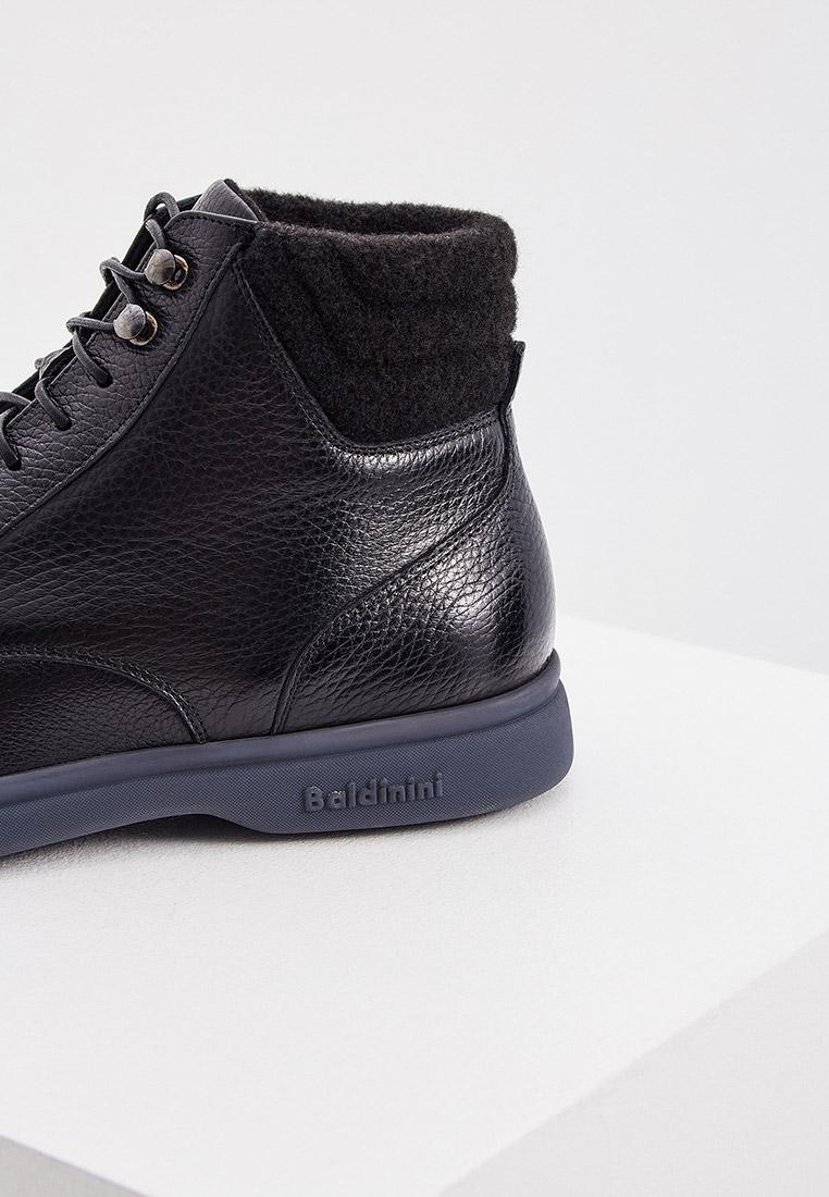 Мужские ботинки Baldinini (Балдинини) U2B330CEKA0000: изображение 3