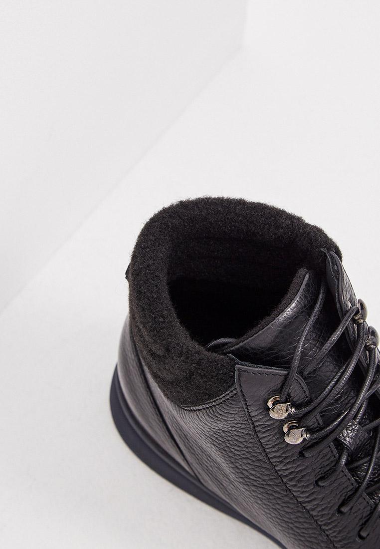 Мужские ботинки Baldinini (Балдинини) U2B330CEKA0000: изображение 4