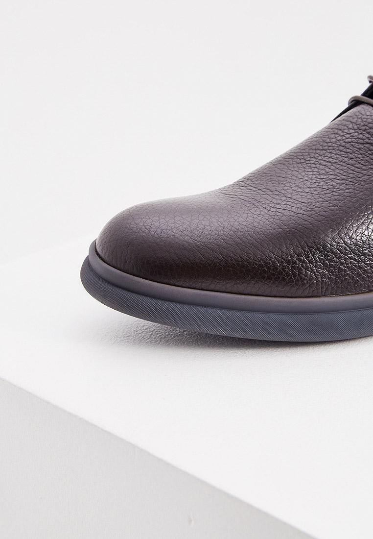 Мужские ботинки Baldinini (Балдинини) U2B397CEKAEBNE: изображение 2