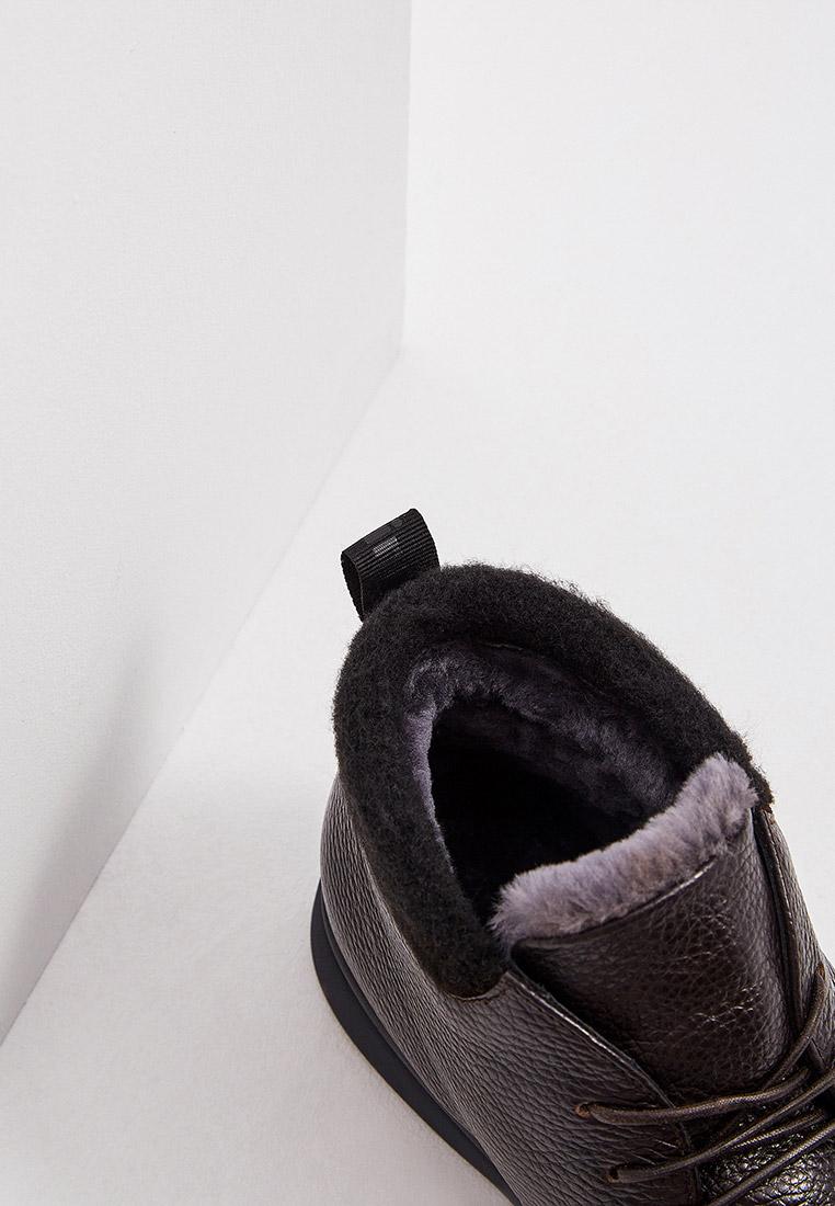 Мужские ботинки Baldinini (Балдинини) U2B397CEKAEBNE: изображение 4