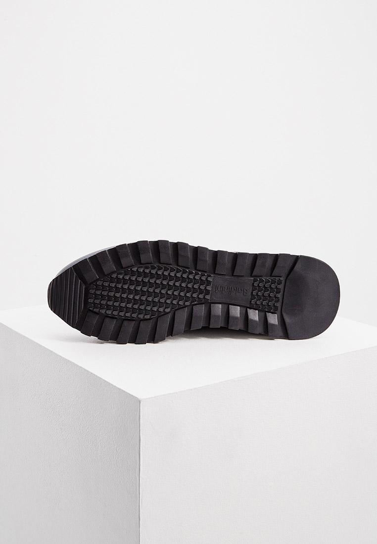 Мужские кроссовки Baldinini (Балдинини) U2B890BLTFGRGR: изображение 3