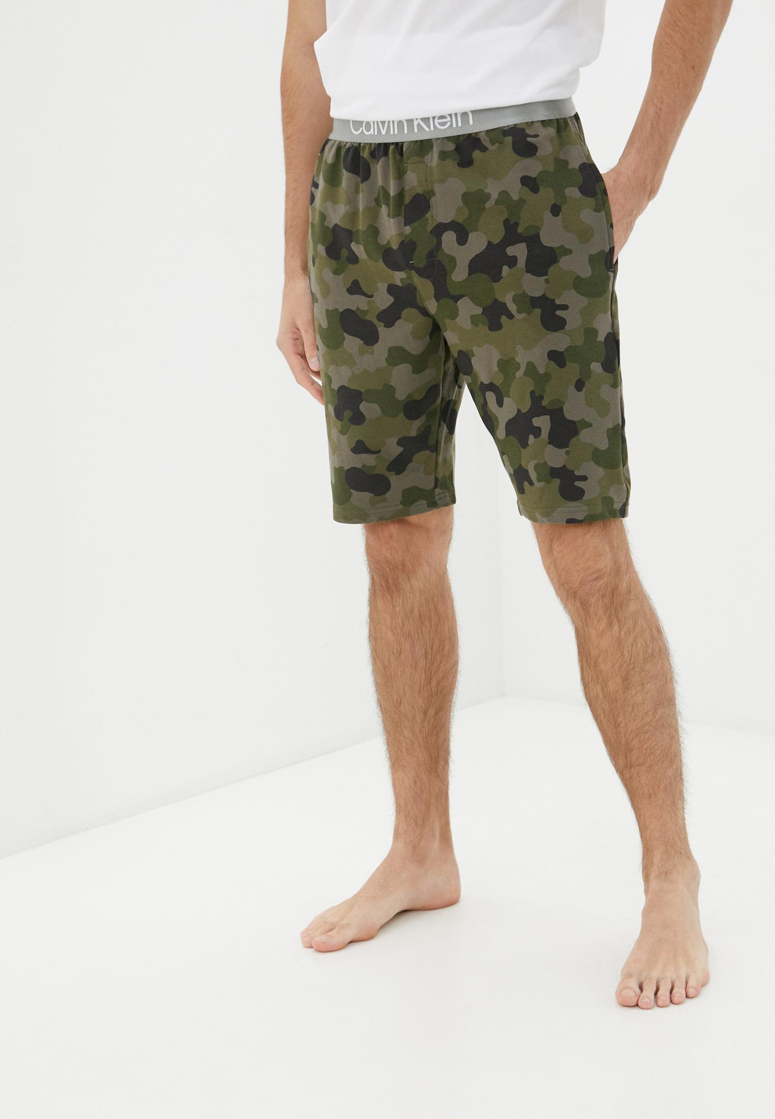 Мужские домашние брюки Calvin Klein Underwear NM2197E