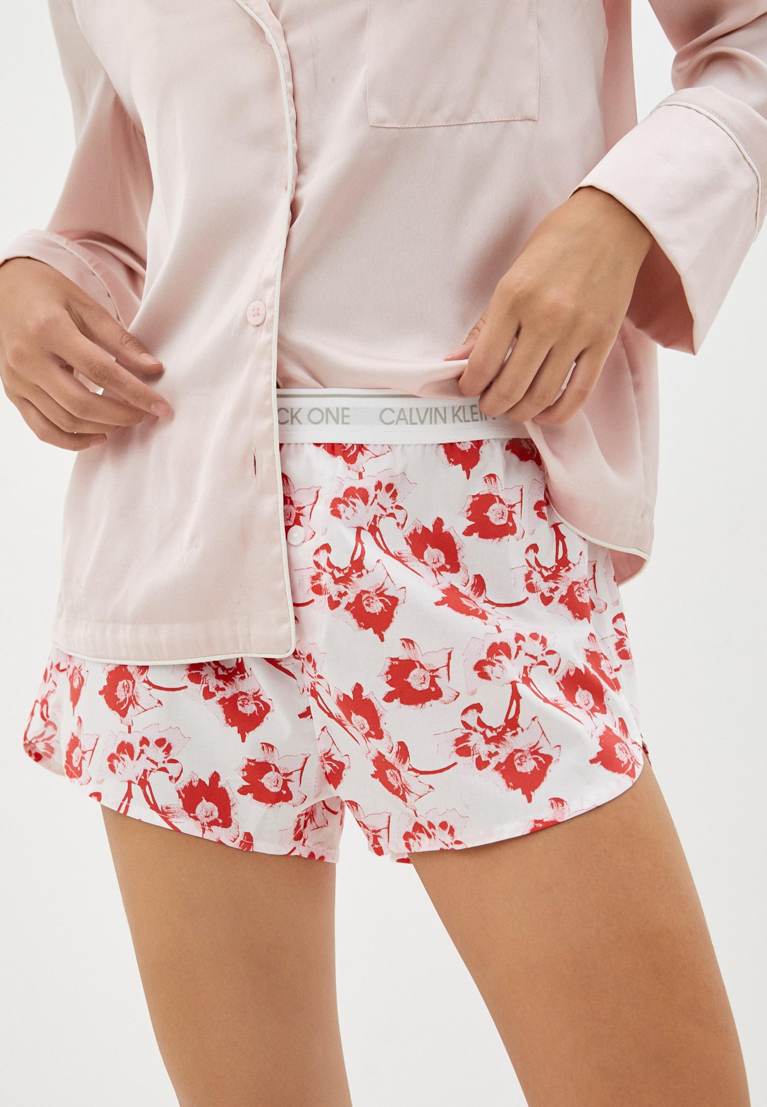 Женские домашние брюки Calvin Klein Underwear QS6437E: изображение 5
