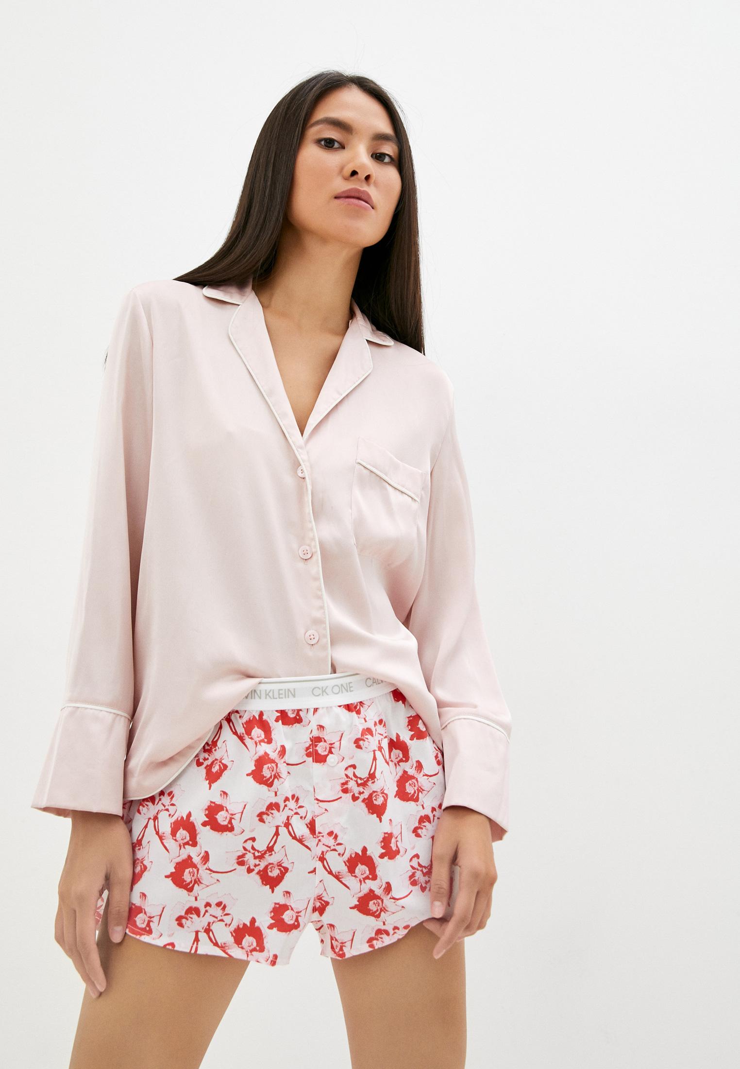 Женские домашние брюки Calvin Klein Underwear QS6437E: изображение 6