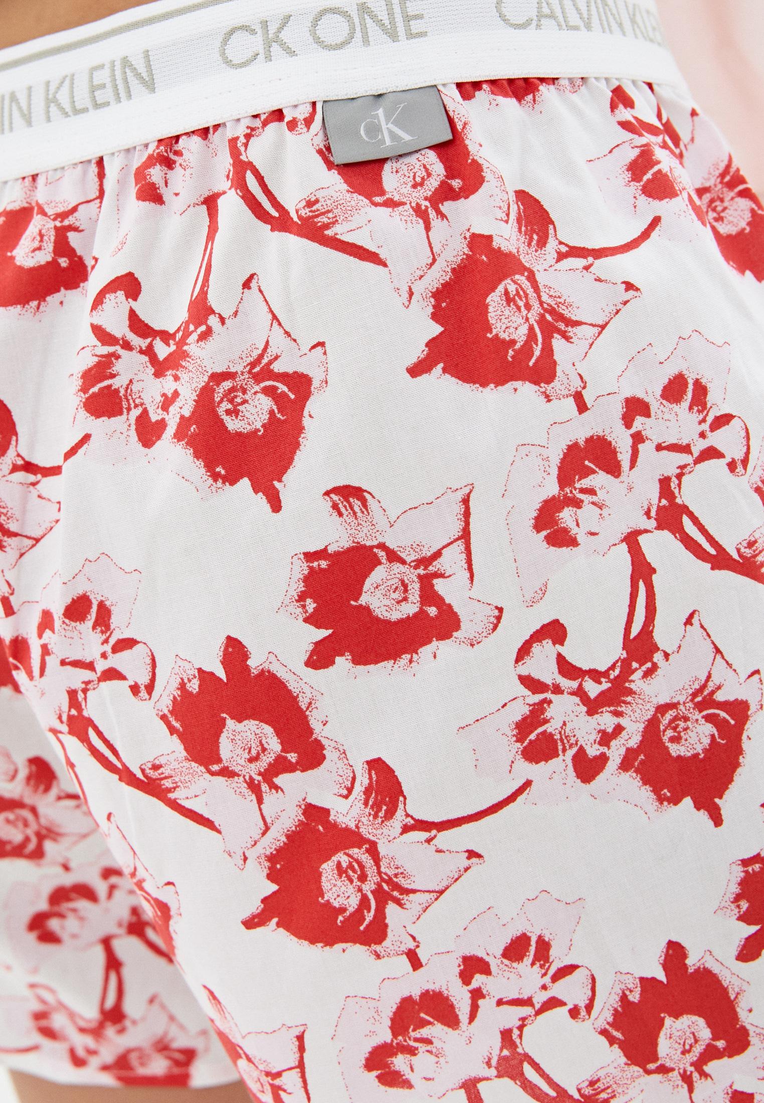 Женские домашние брюки Calvin Klein Underwear QS6437E: изображение 8