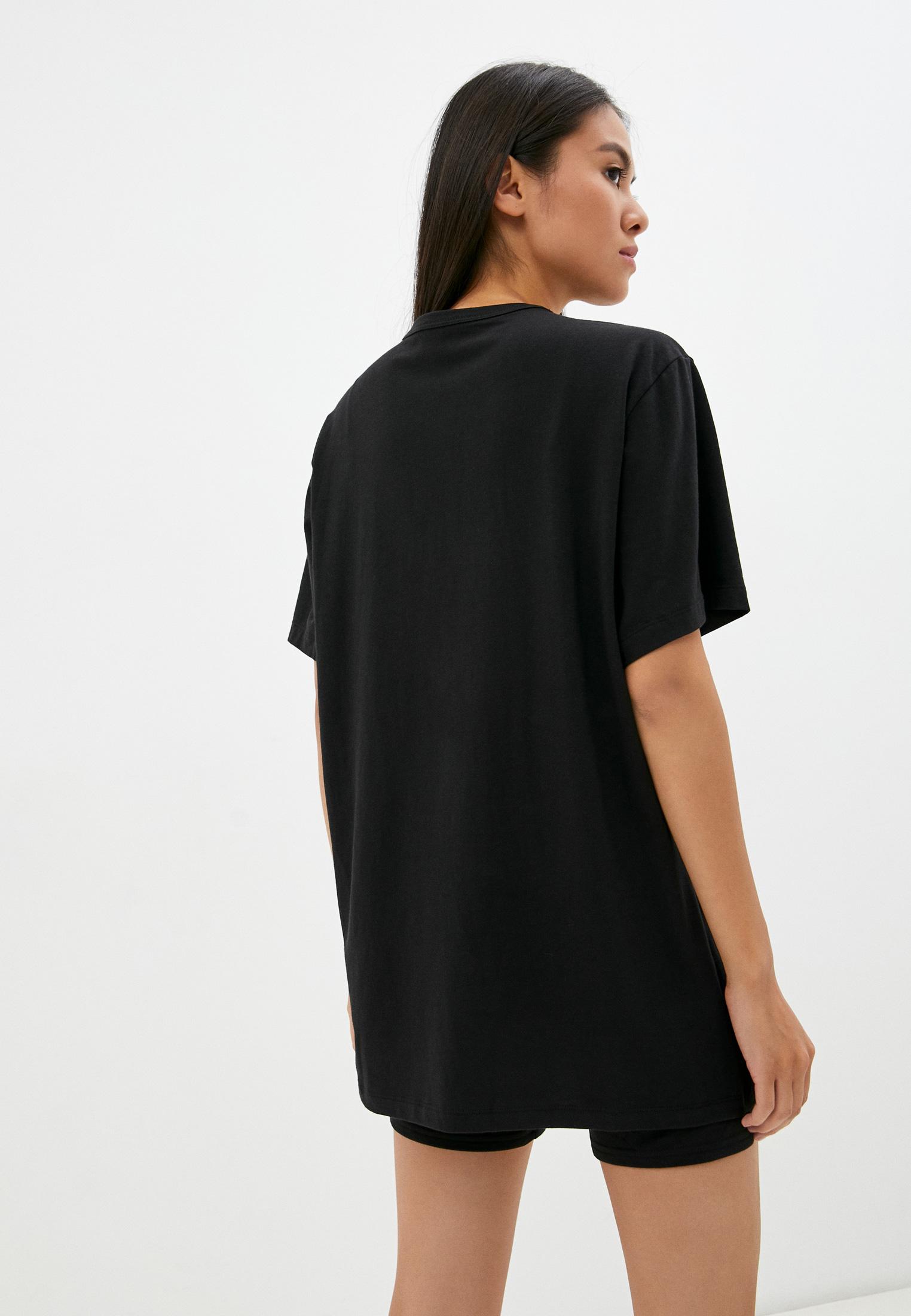 Домашняя футболка Calvin Klein Underwear QS6756E: изображение 2