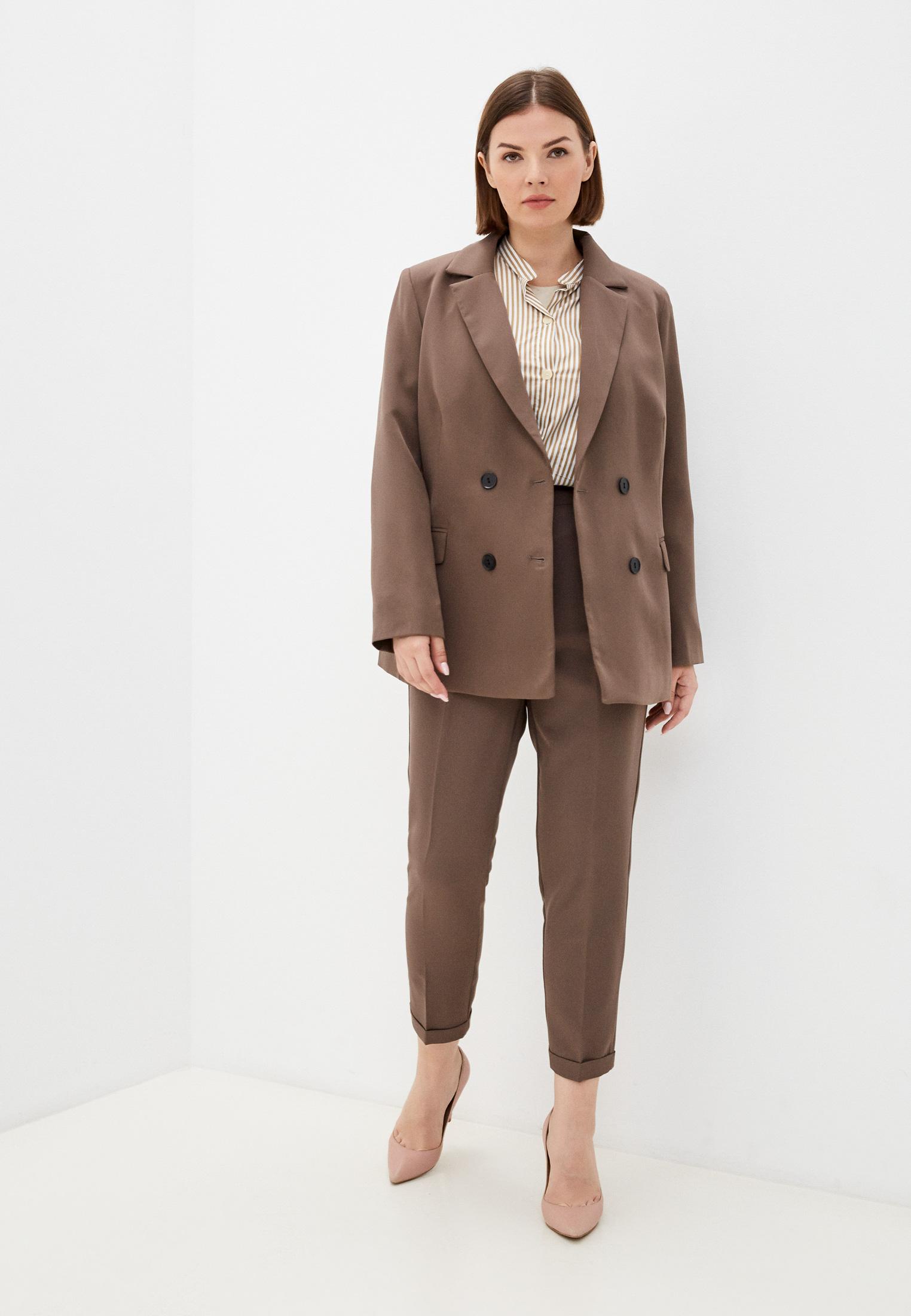 Костюм с брюками Chic de Femme СHOFW21005