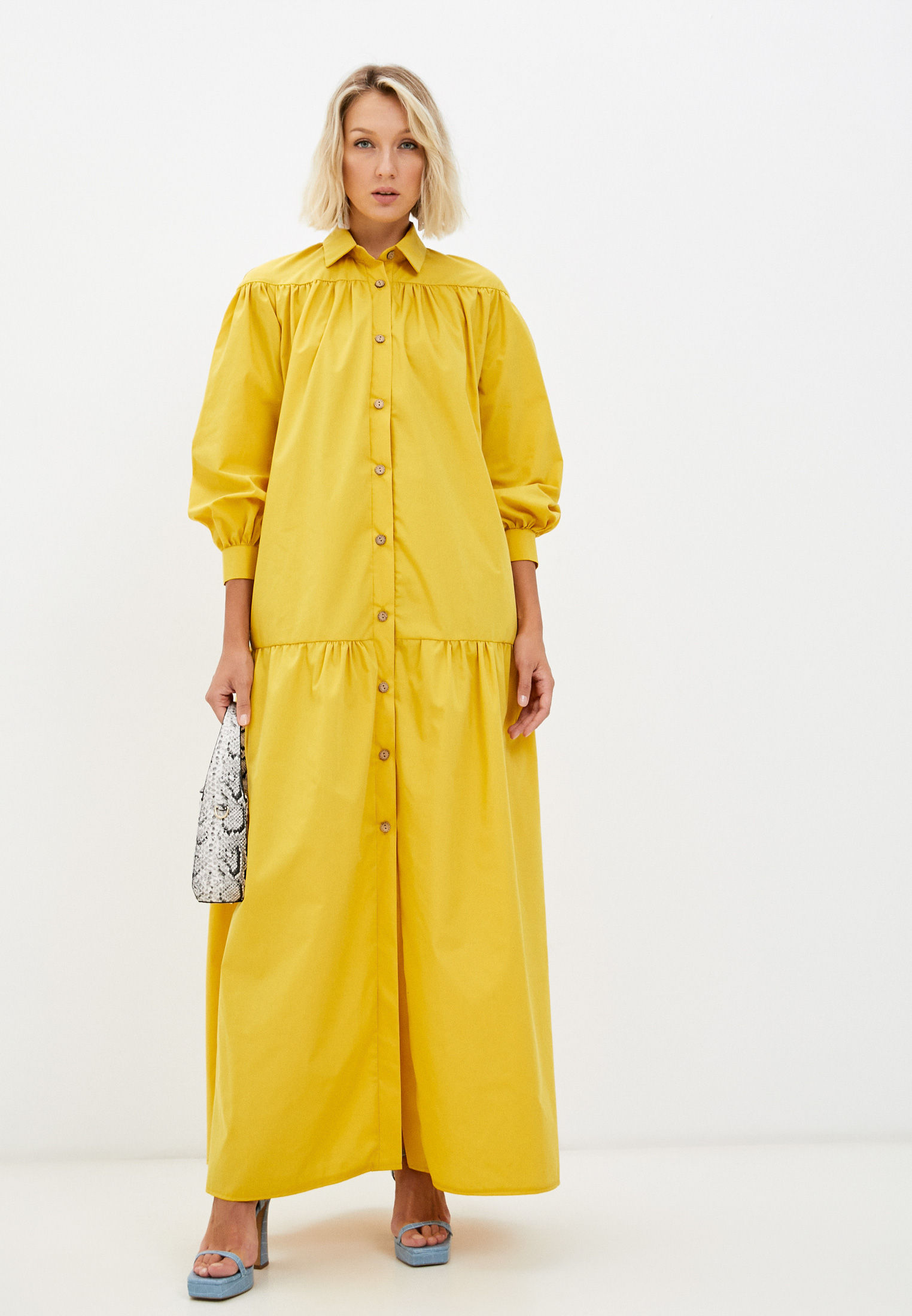 Платье Chic de Femme СHOFW21007