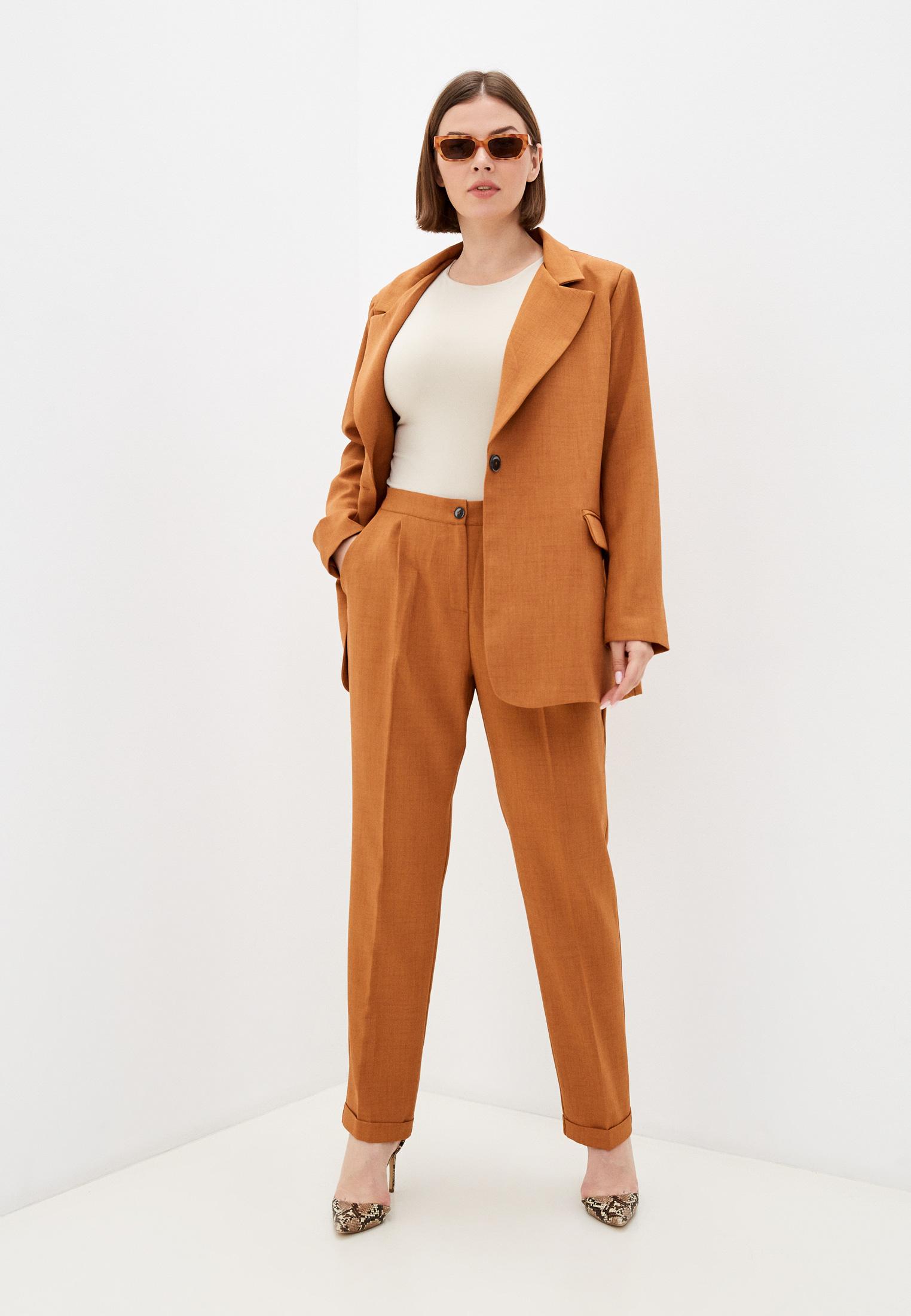 Костюм с брюками Chic de Femme СHOFW21009