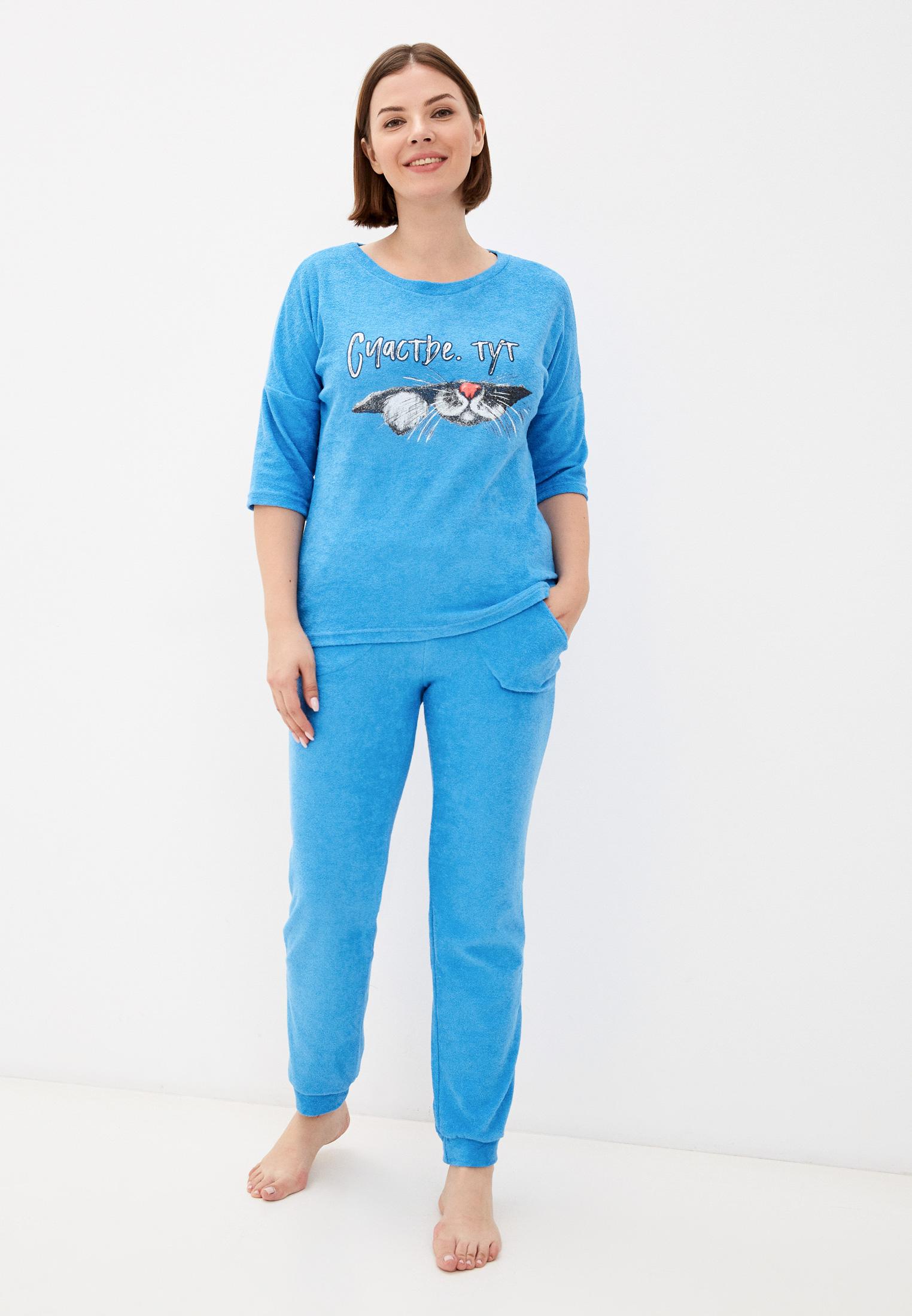 Женское белье и одежда для дома Chic de Femme СHOFW21025