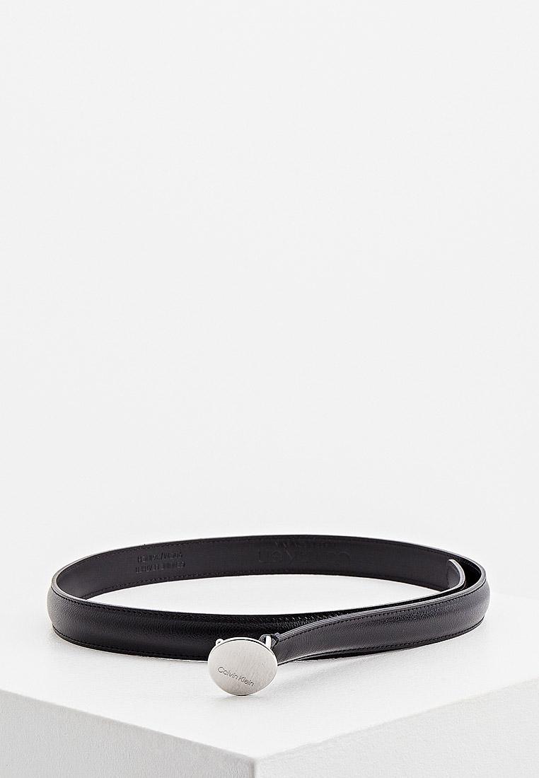 Ремень Calvin Klein (Кельвин Кляйн) K60K608480: изображение 1